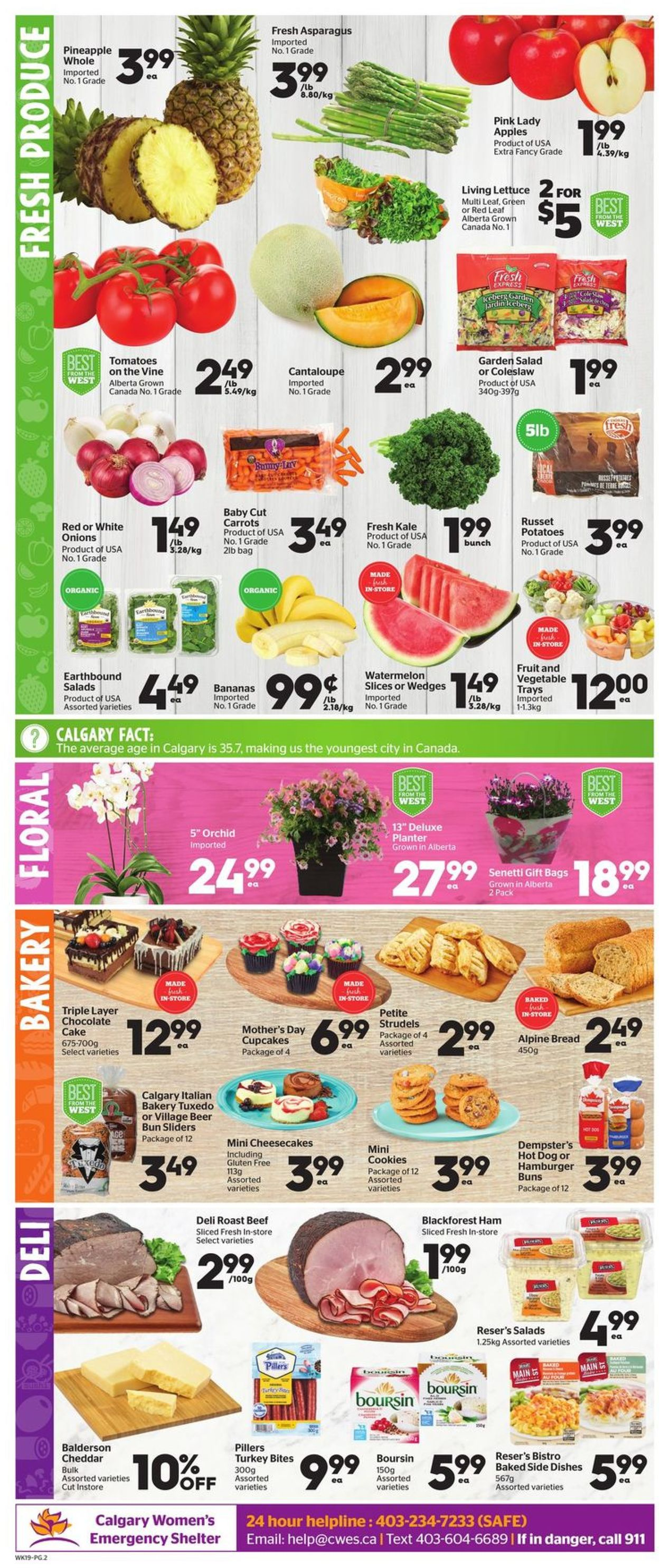 Calgary Co-op Flyer - 05/07-05/13/2020 (Page 4)