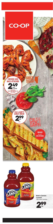 Calgary Co-op Flyer - 05/14-05/20/2020