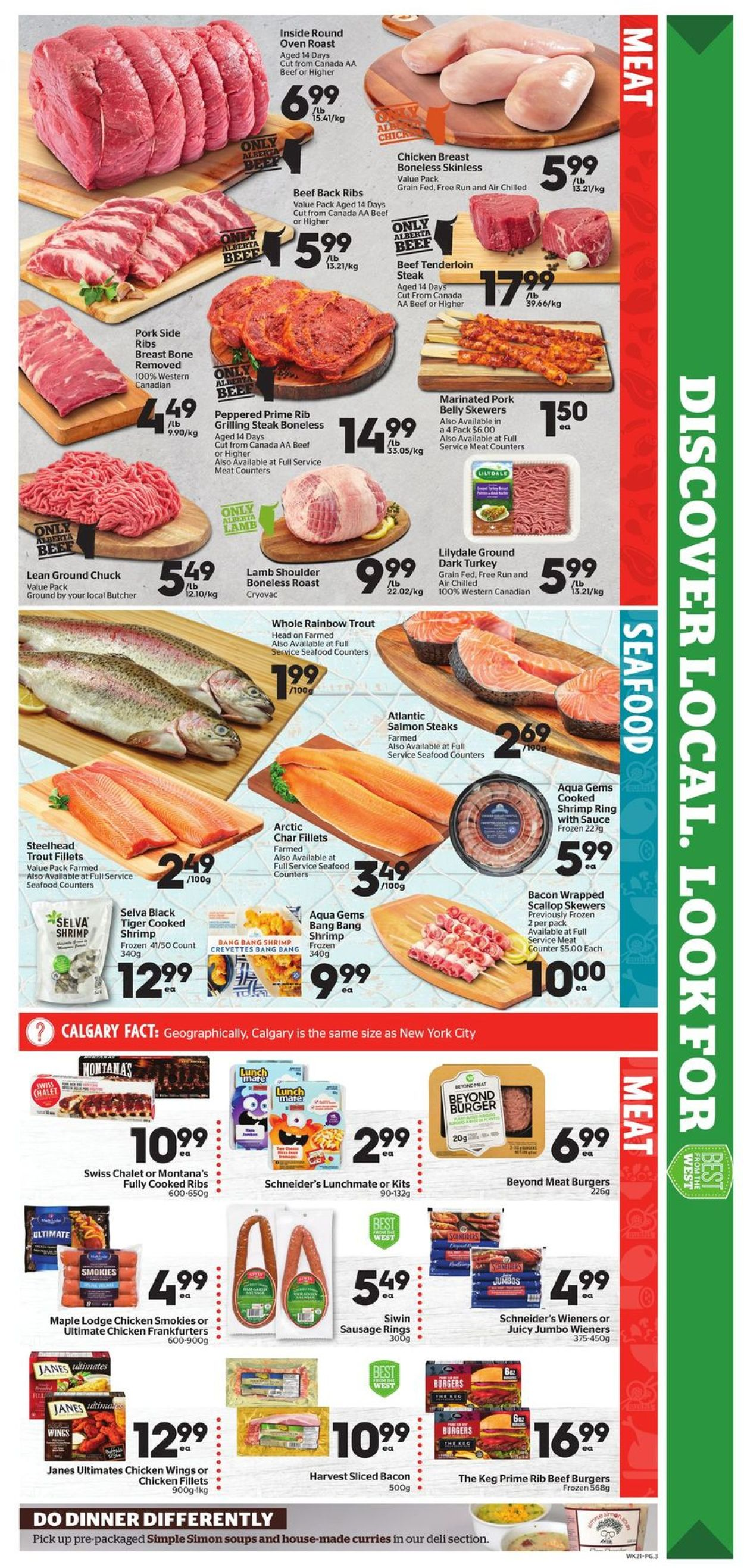Calgary Co-op Flyer - 05/21-05/27/2020 (Page 5)
