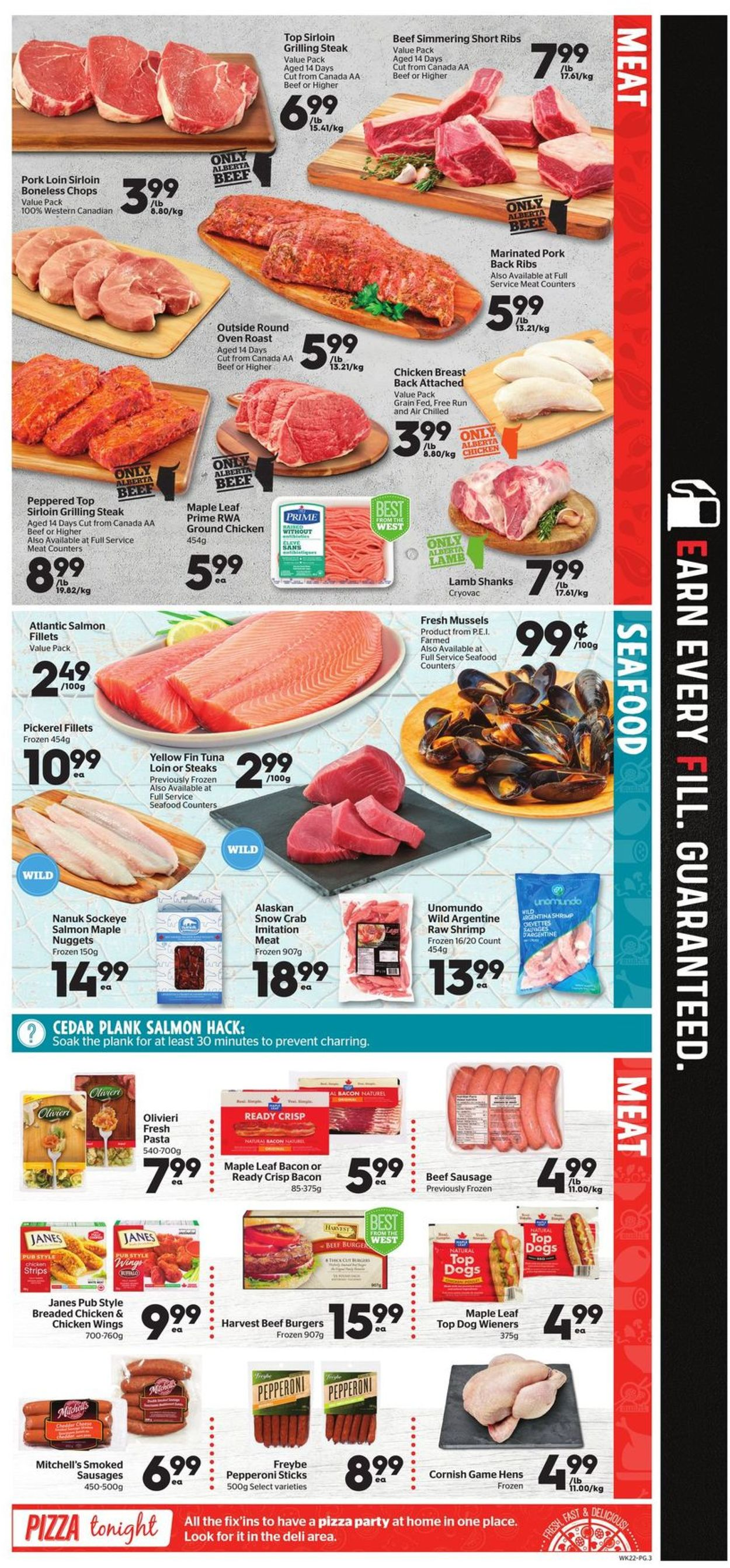 Calgary Co-op Flyer - 05/28-06/03/2020 (Page 5)