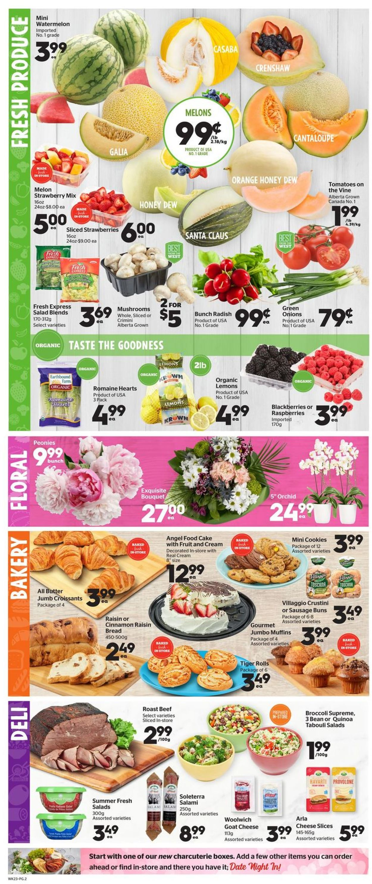 Calgary Co-op Flyer - 06/04-06/10/2020 (Page 4)