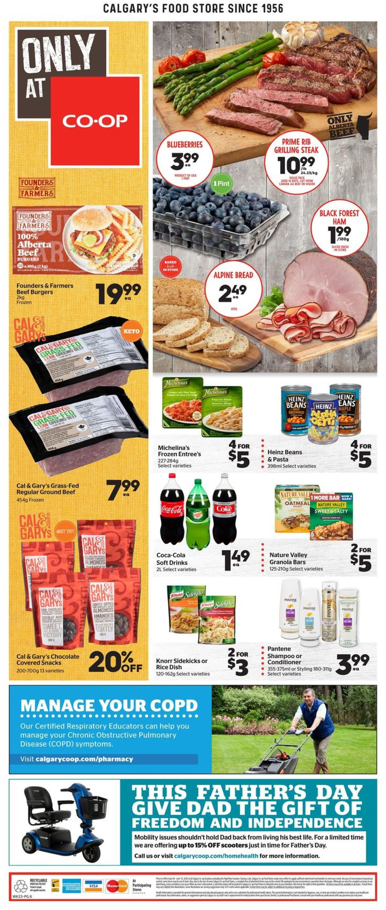 Calgary Co-op Flyer - 06/04-06/10/2020 (Page 8)