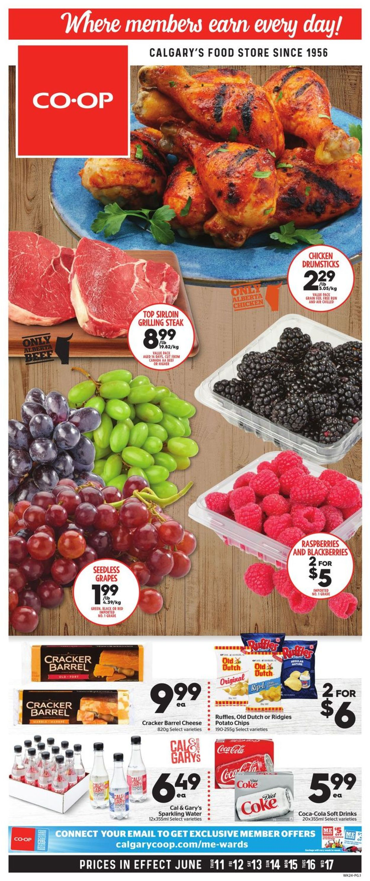 Calgary Co-op Flyer - 06/11-06/17/2020 (Page 3)