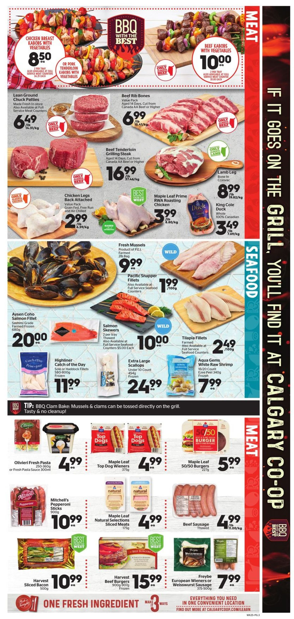 Calgary Co-op Flyer - 06/18-06/24/2020 (Page 5)