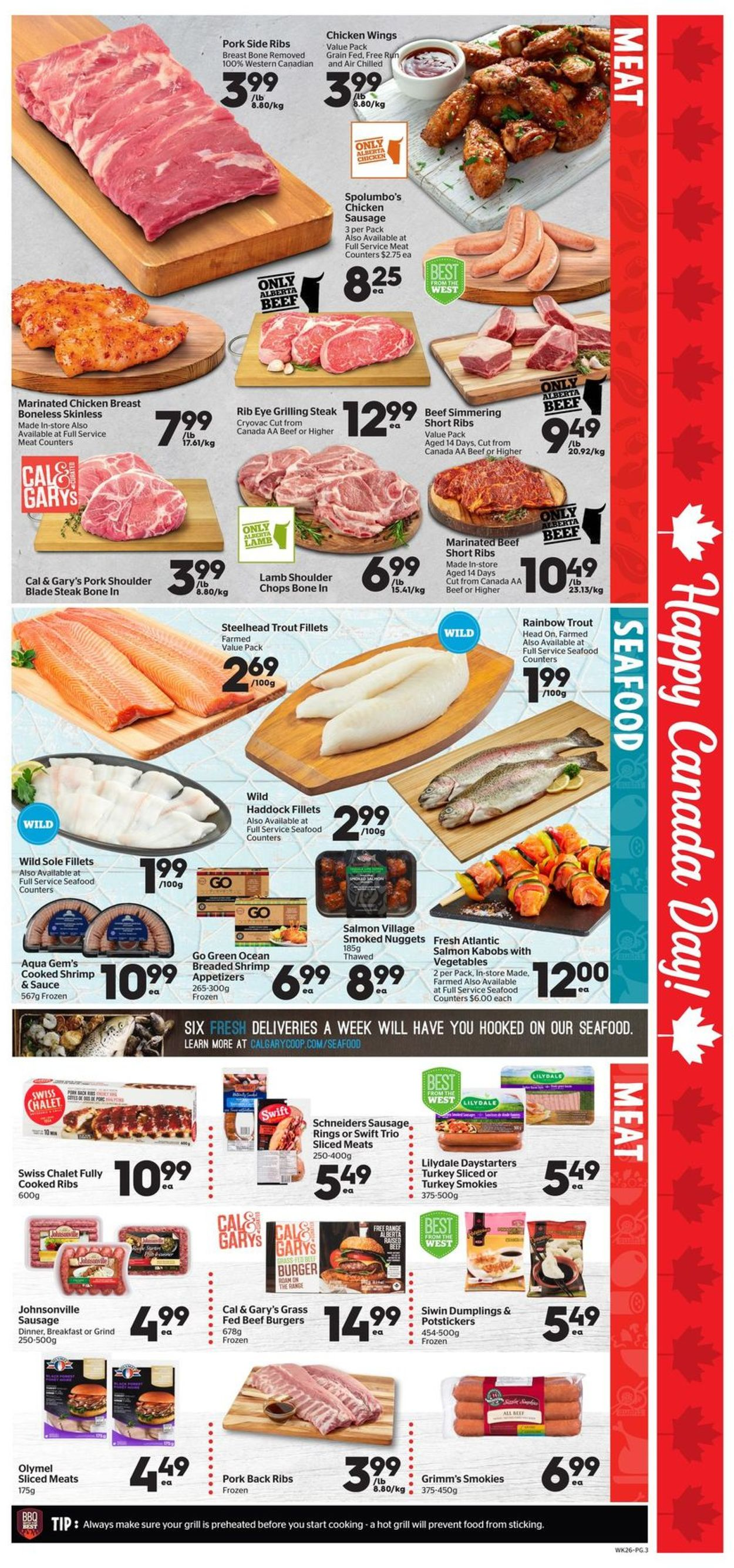 Calgary Co-op Flyer - 06/25-07/01/2020 (Page 5)