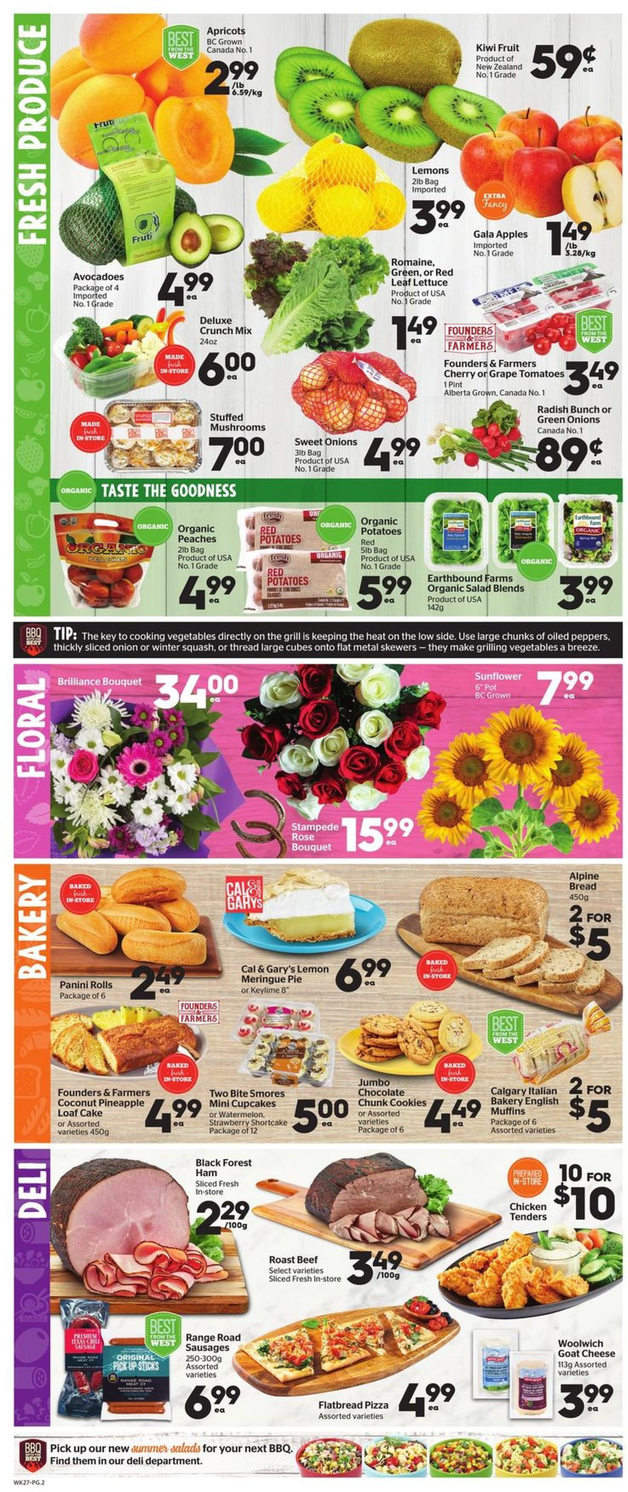 Calgary Co-op Flyer - 07/02-07/08/2020 (Page 4)
