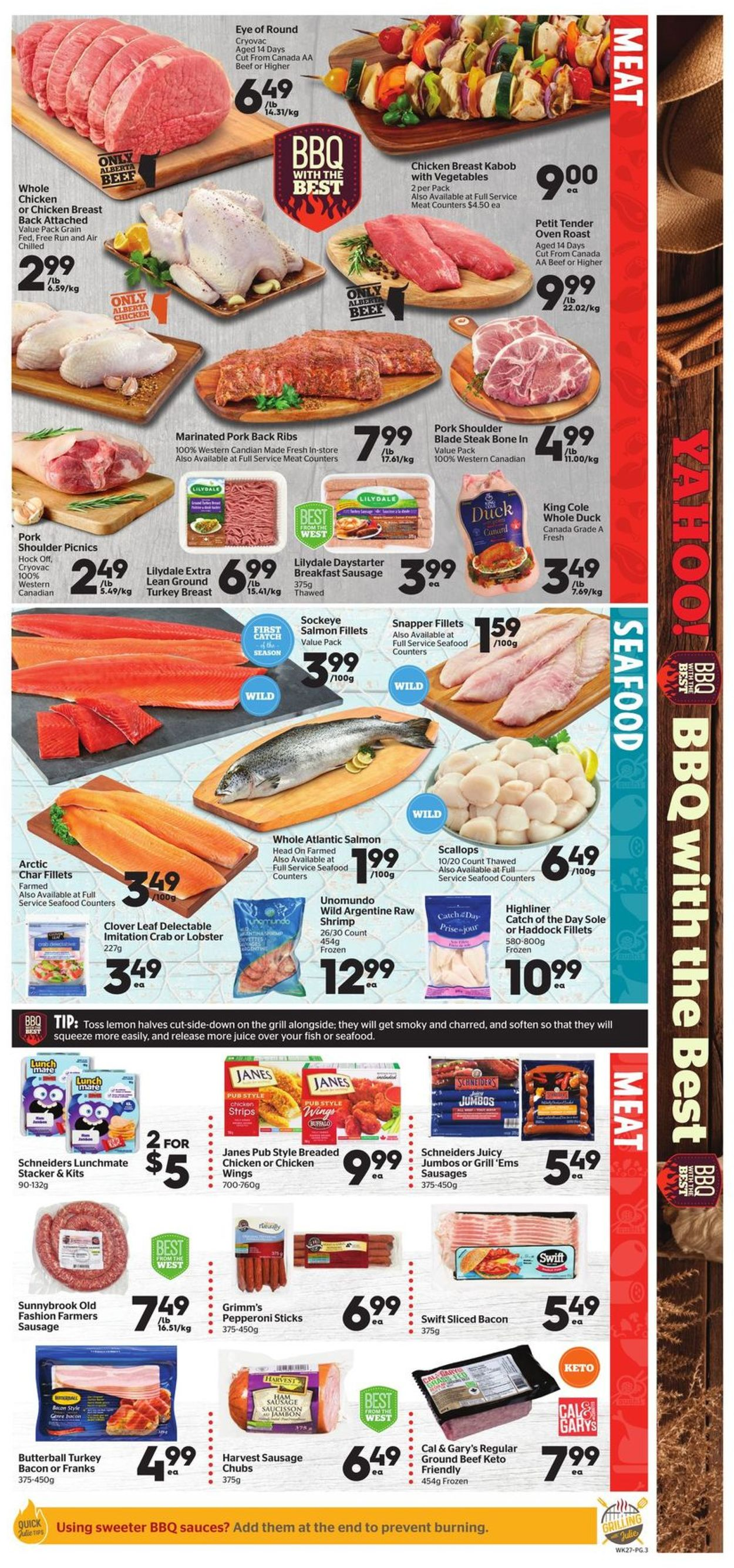 Calgary Co-op Flyer - 07/02-07/08/2020 (Page 5)
