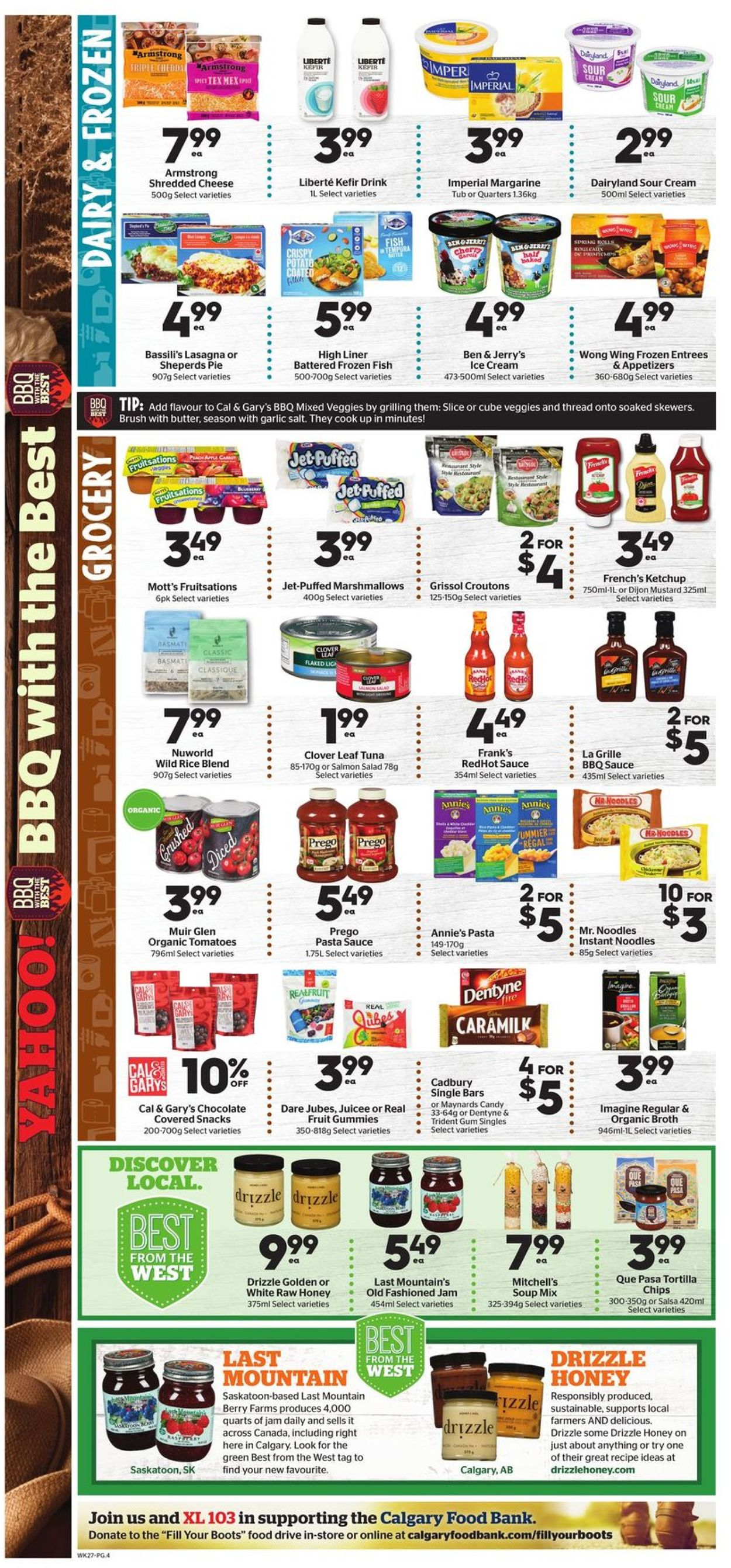 Calgary Co-op Flyer - 07/02-07/08/2020 (Page 6)
