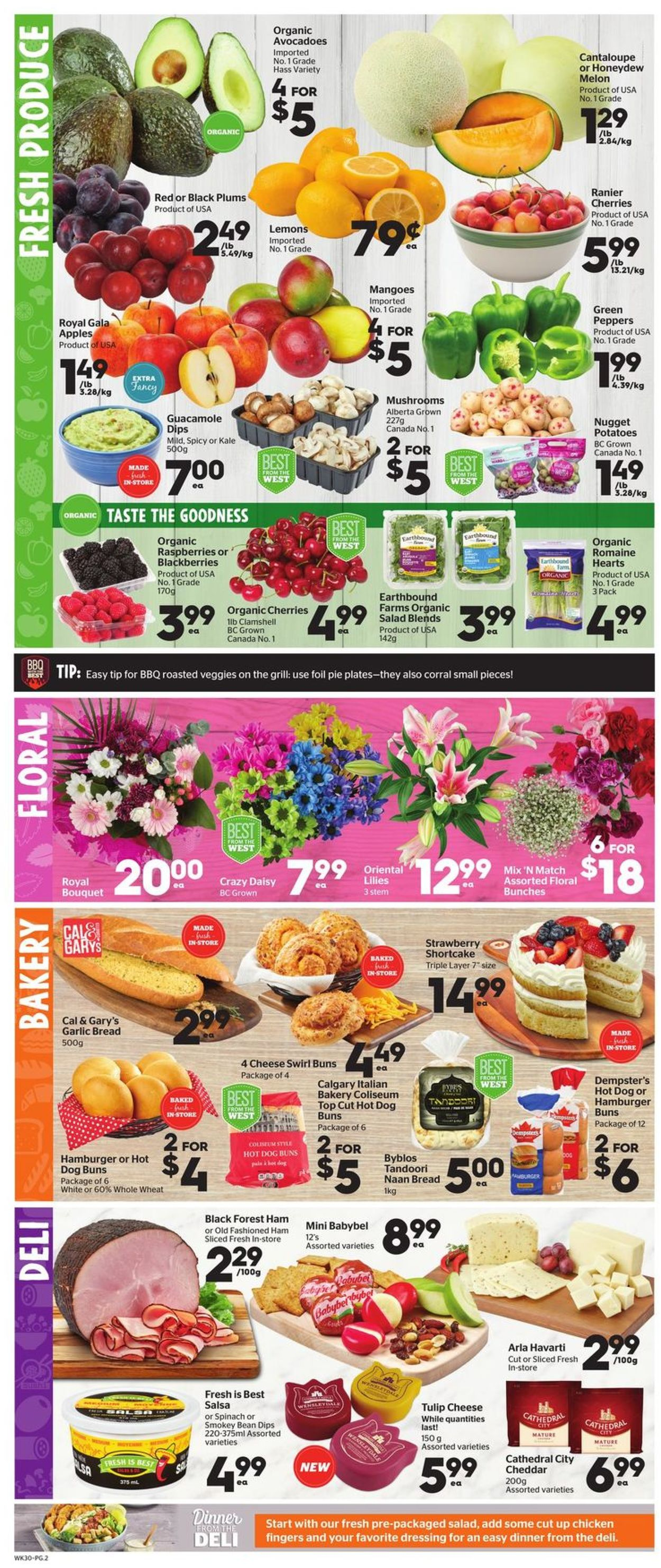 Calgary Co-op Flyer - 07/23-07/29/2020 (Page 4)
