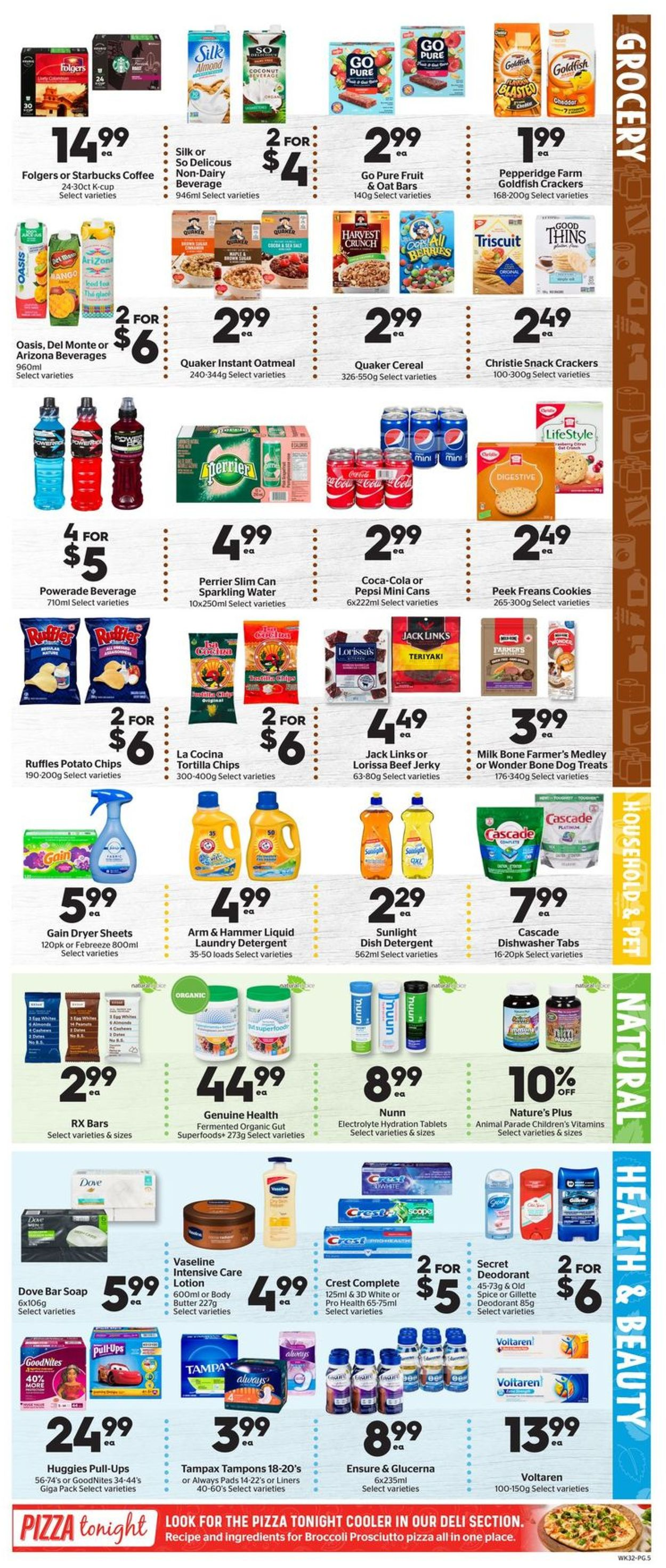 Calgary Co-op Flyer - 08/06-08/12/2020 (Page 7)