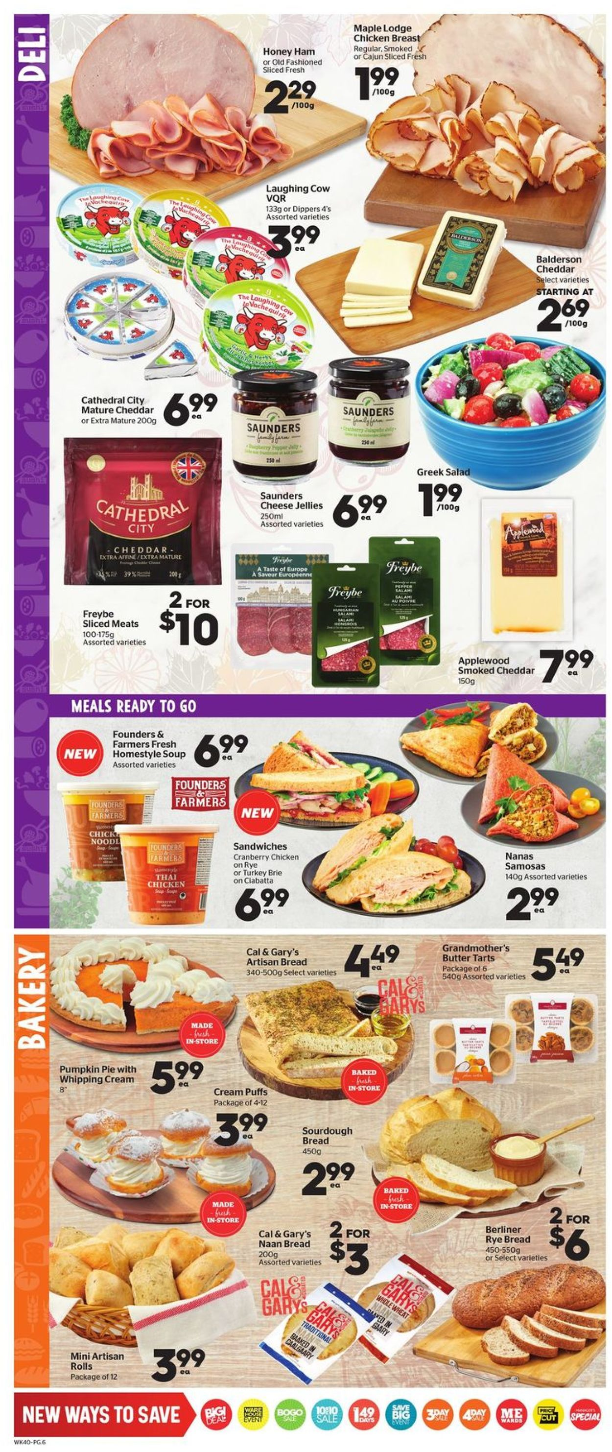 Calgary Co-op Flyer - 10/01-10/07/2020 (Page 6)