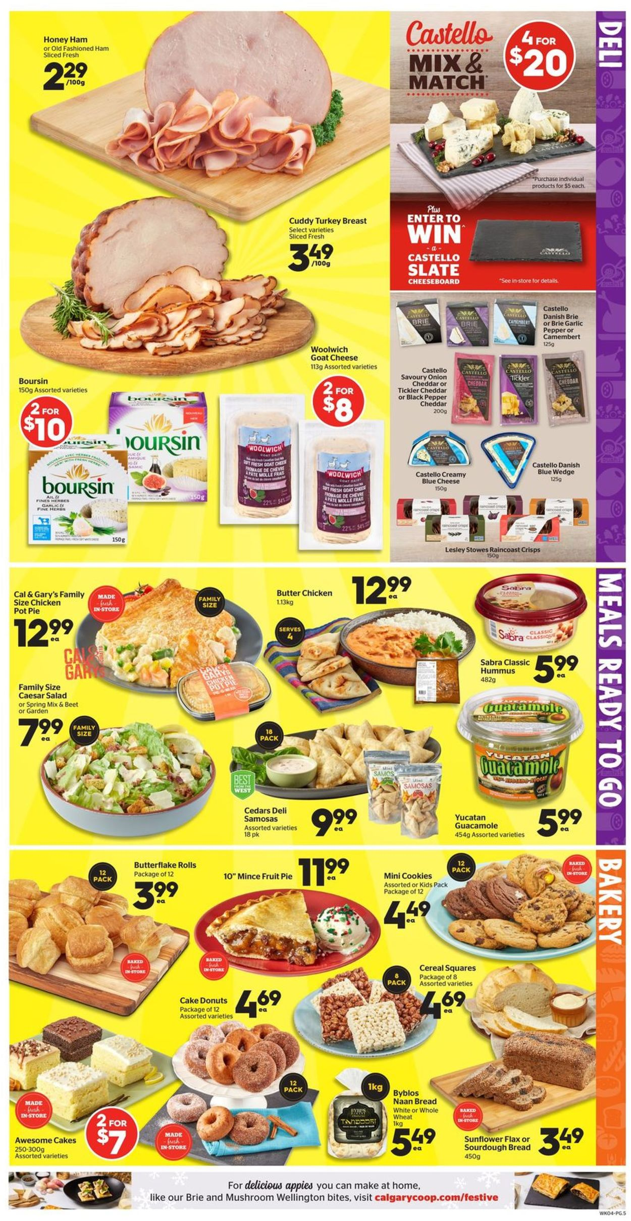 Calgary Co-op - Black Friday 2020 Flyer - 11/26-12/02/2020 (Page 5)