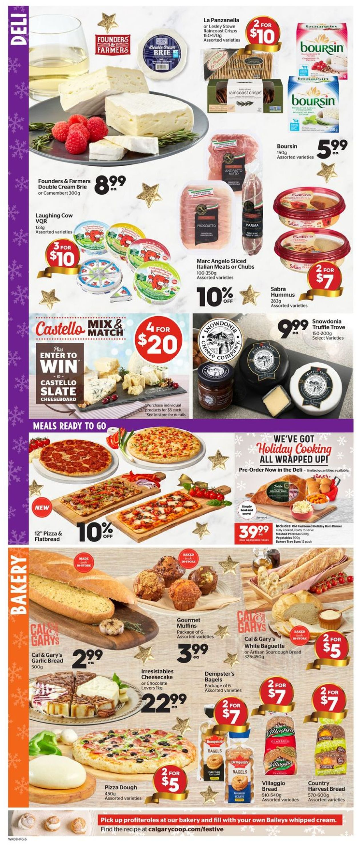 Calgary Co-op Flyer - 12/27-01/01/2021 (Page 6)