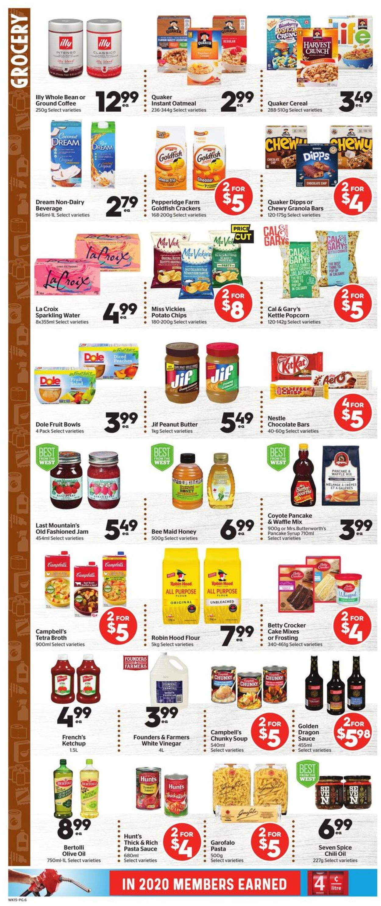 Calgary Co-op Flyer - 02/11-02/17/2021 (Page 6)