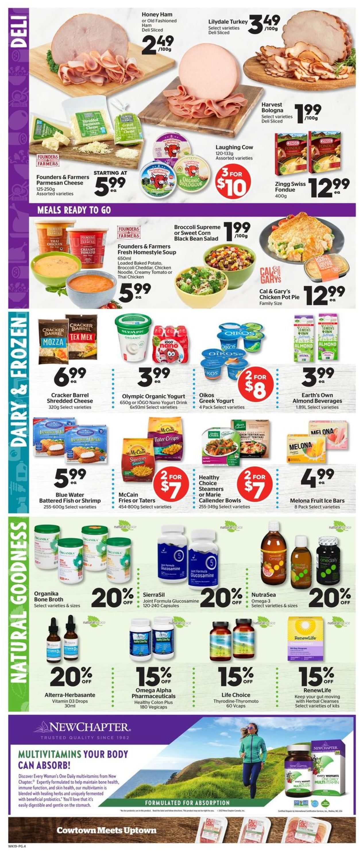 Calgary Co-op Flyer - 03/11-03/17/2021 (Page 4)