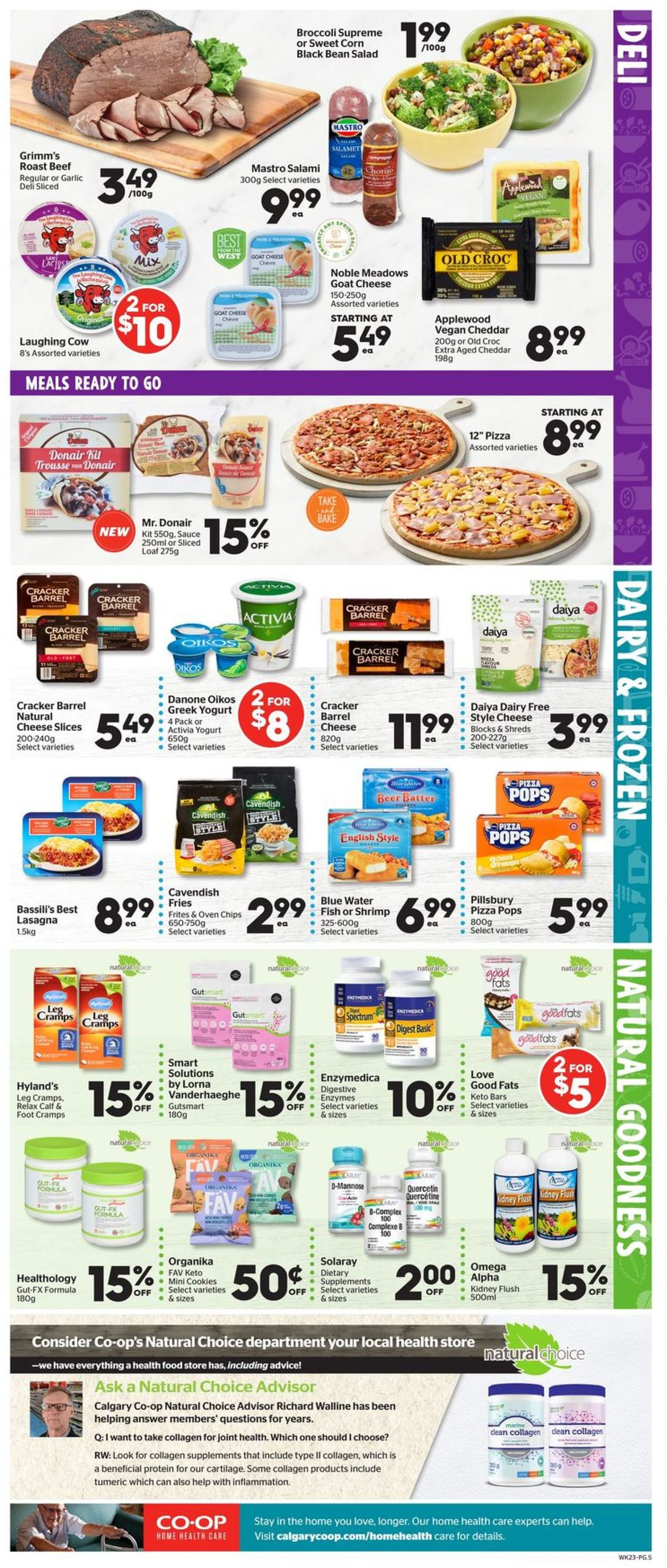 Calgary Co-op Flyer - 04/08-04/14/2021 (Page 5)