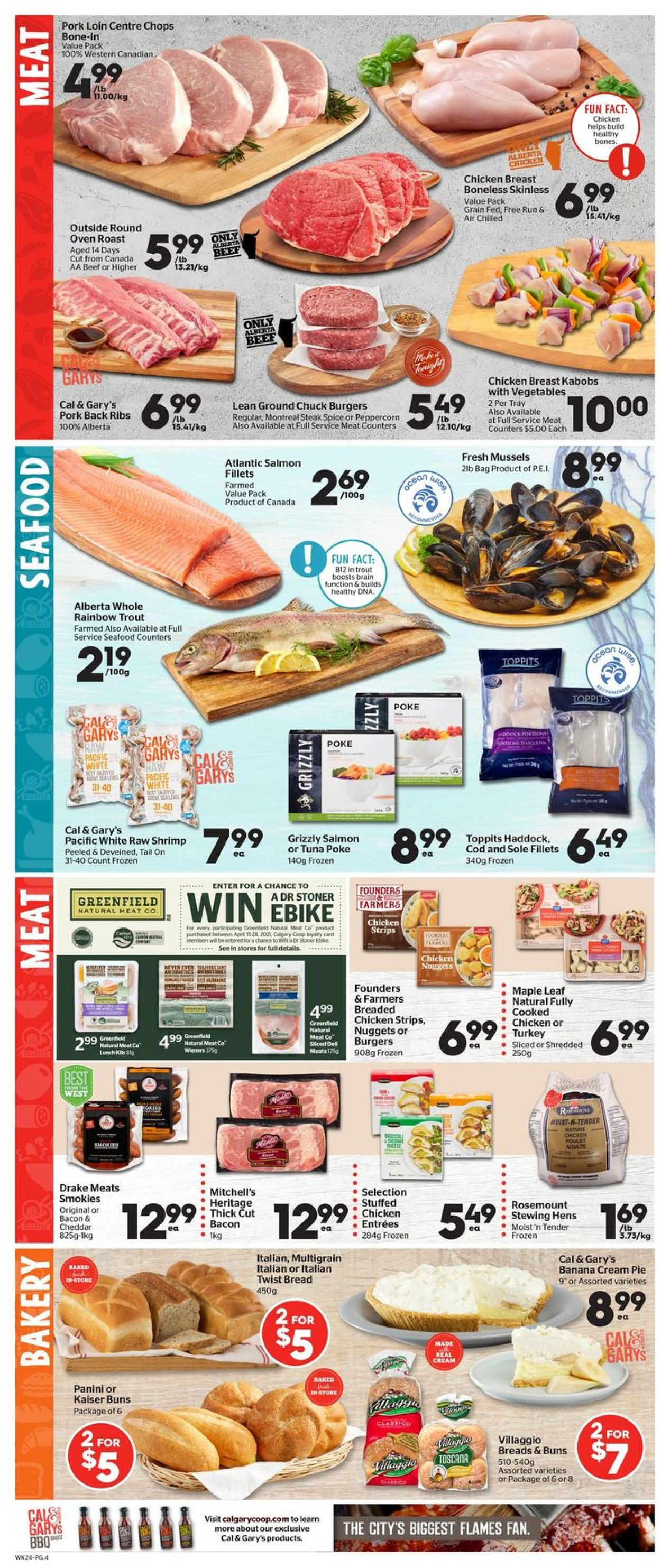 Calgary Co-op Flyer - 04/15-04/21/2021 (Page 4)