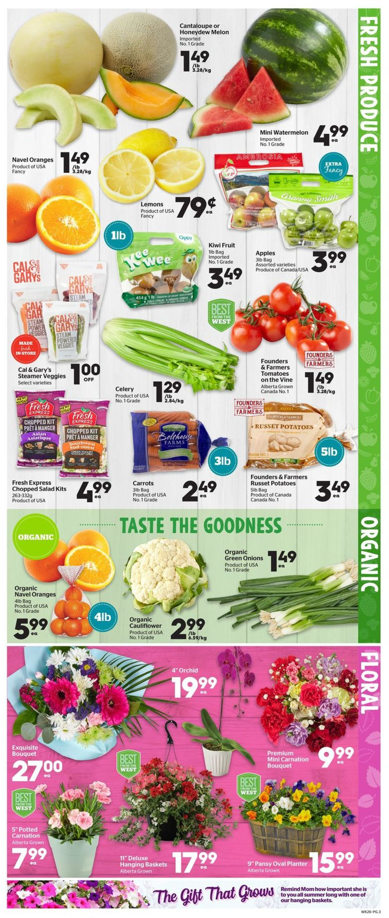 Calgary Co-op Flyer - 04/29-05/05/2021 (Page 3)