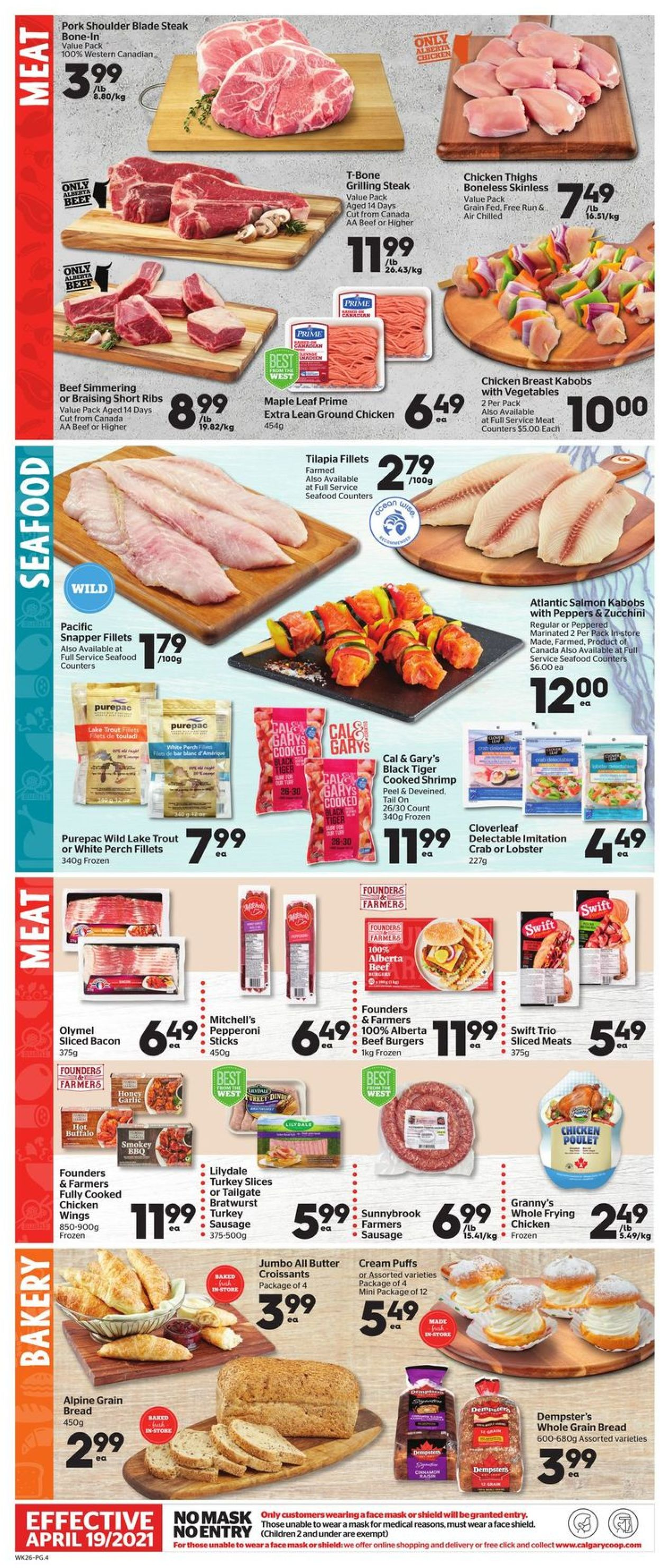 Calgary Co-op Flyer - 04/29-05/05/2021 (Page 4)
