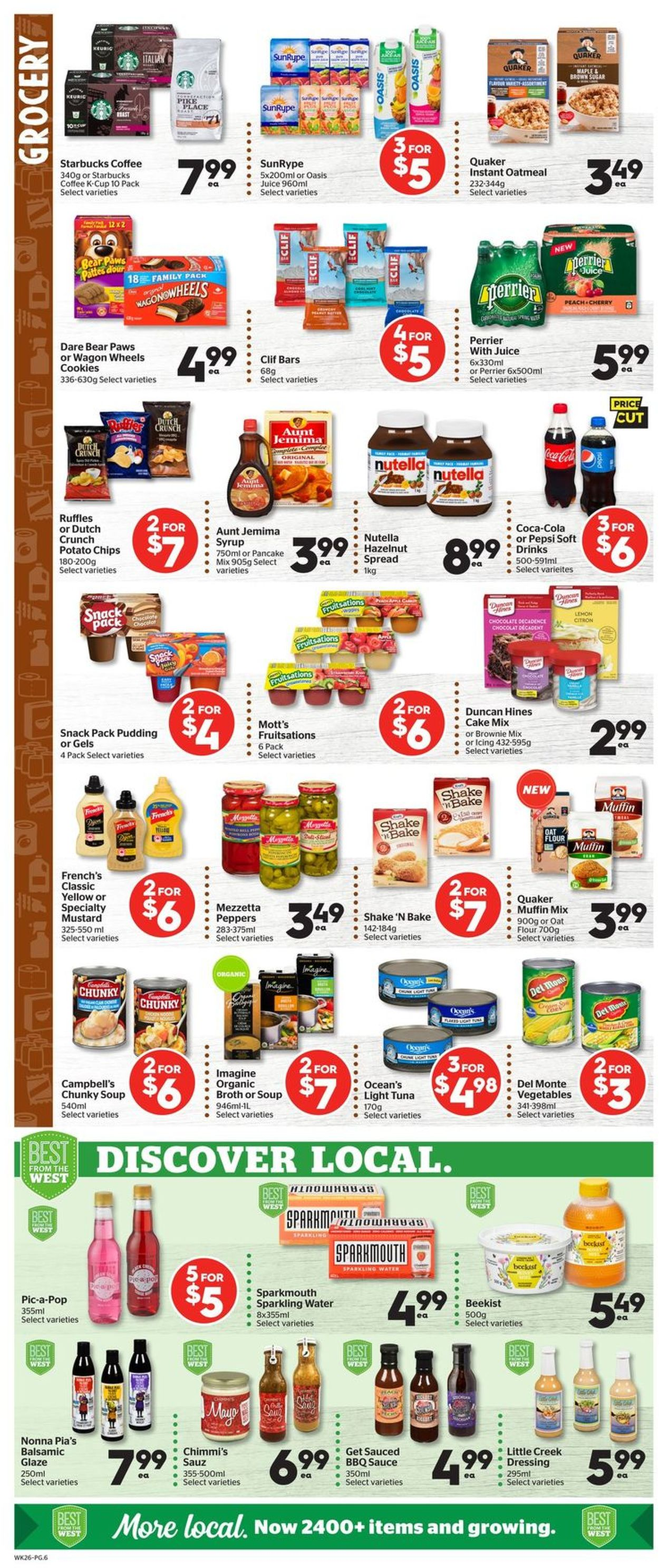Calgary Co-op Flyer - 04/29-05/05/2021 (Page 6)
