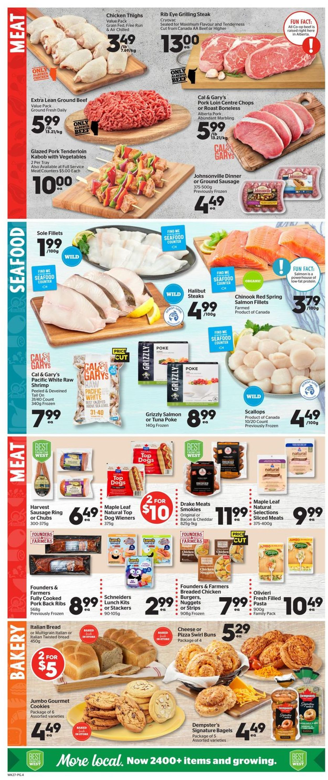 Calgary Co-op Flyer - 05/06-05/12/2021 (Page 4)
