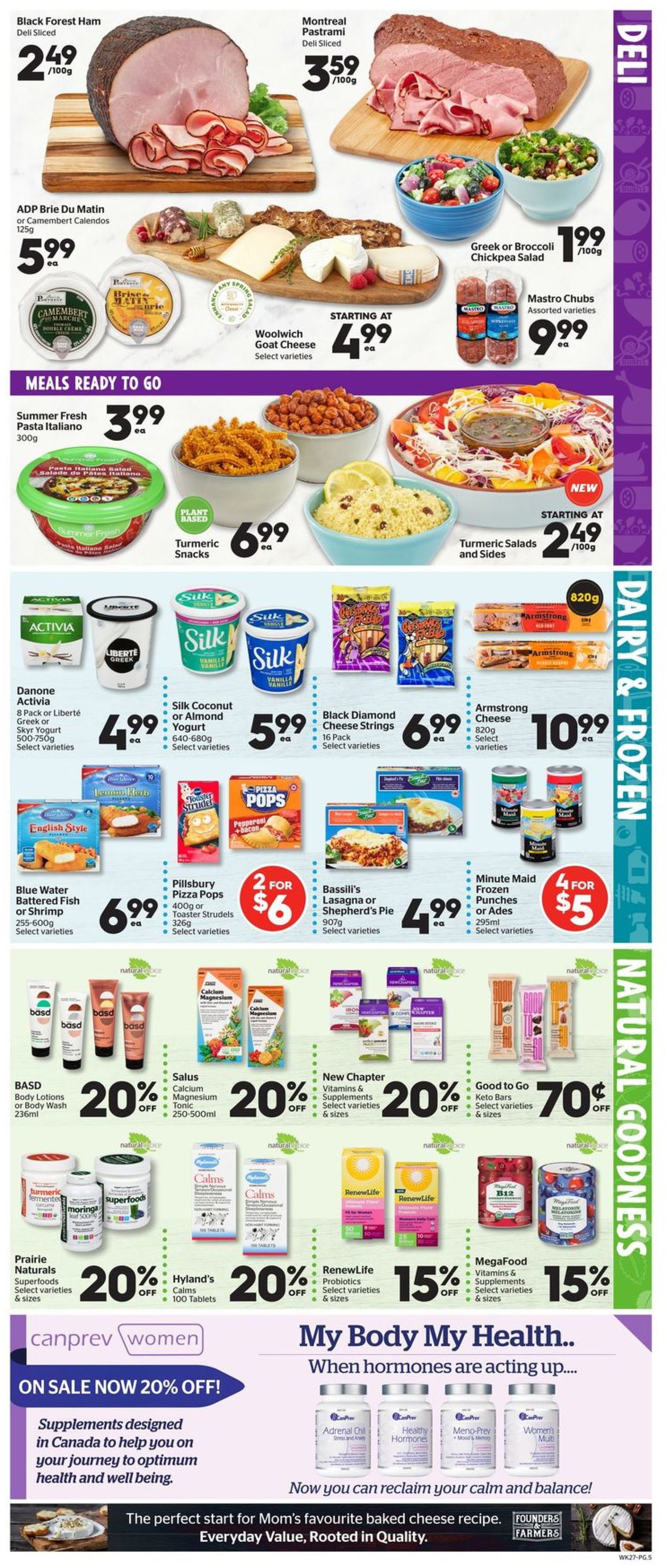 Calgary Co-op Flyer - 05/06-05/12/2021 (Page 5)