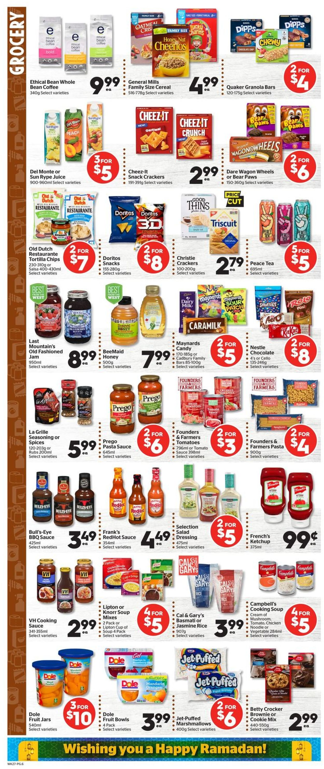Calgary Co-op Flyer - 05/06-05/12/2021 (Page 6)
