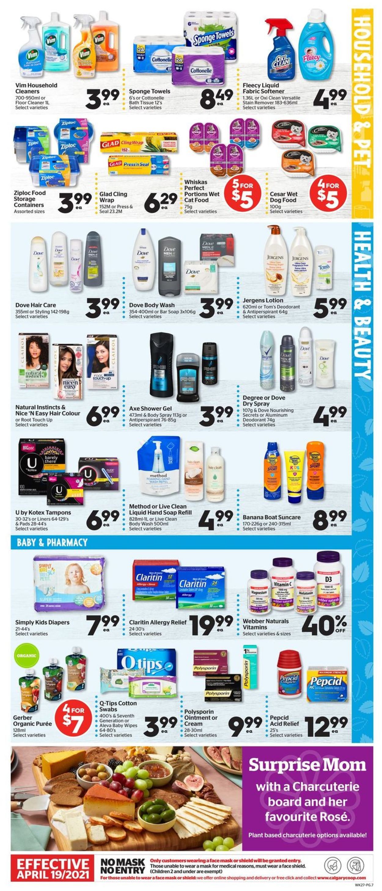 Calgary Co-op Flyer - 05/06-05/12/2021 (Page 7)