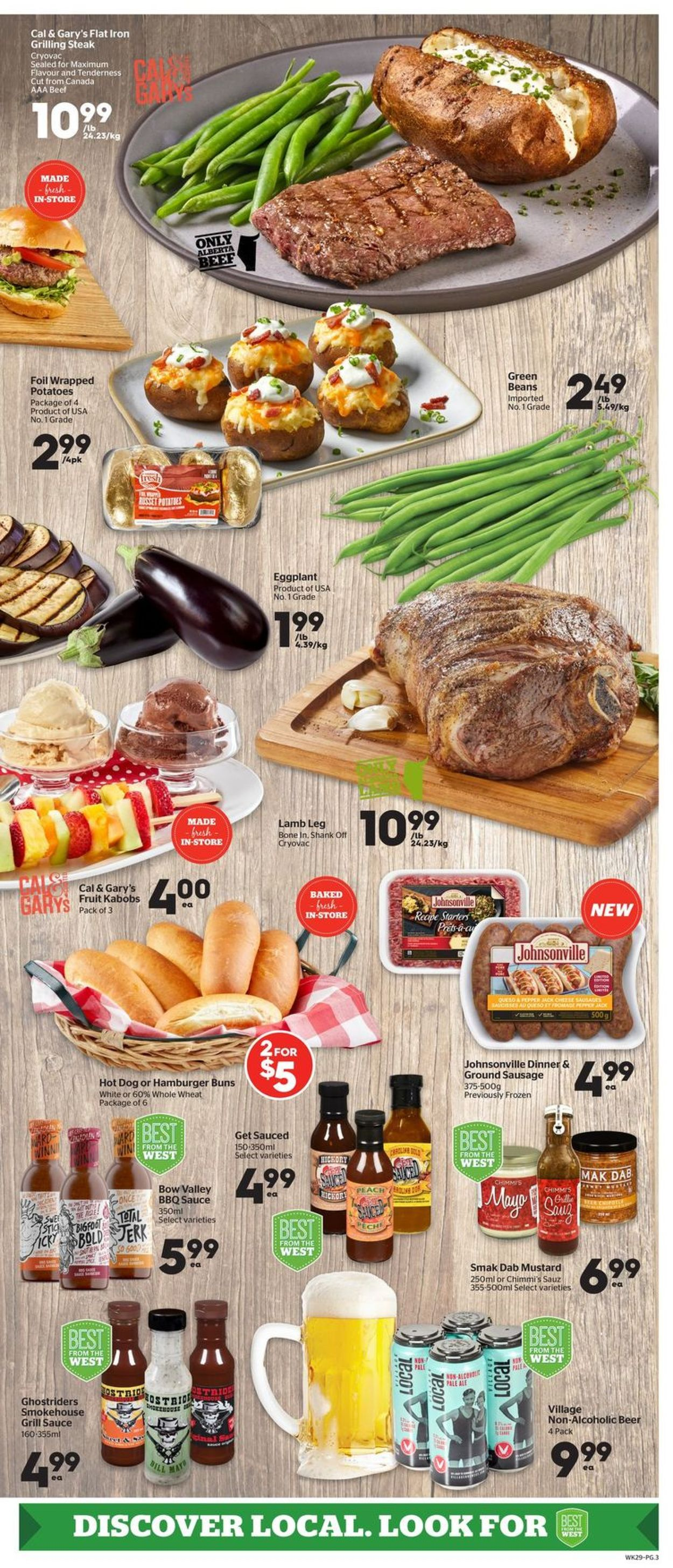 Calgary Co-op Flyer - 05/20-05/26/2021 (Page 3)