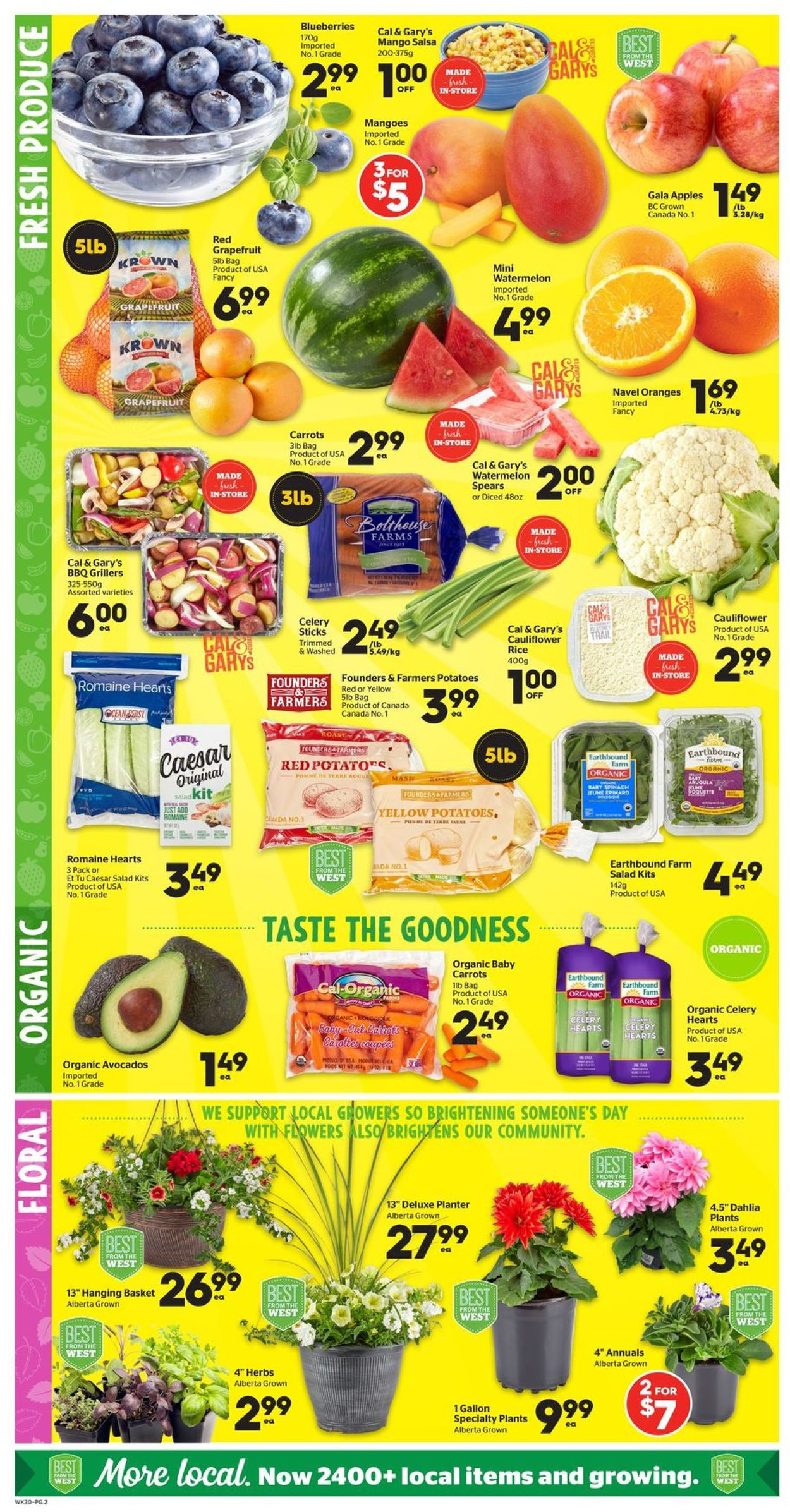 Calgary Co-op Flyer - 05/27-06/02/2021 (Page 2)