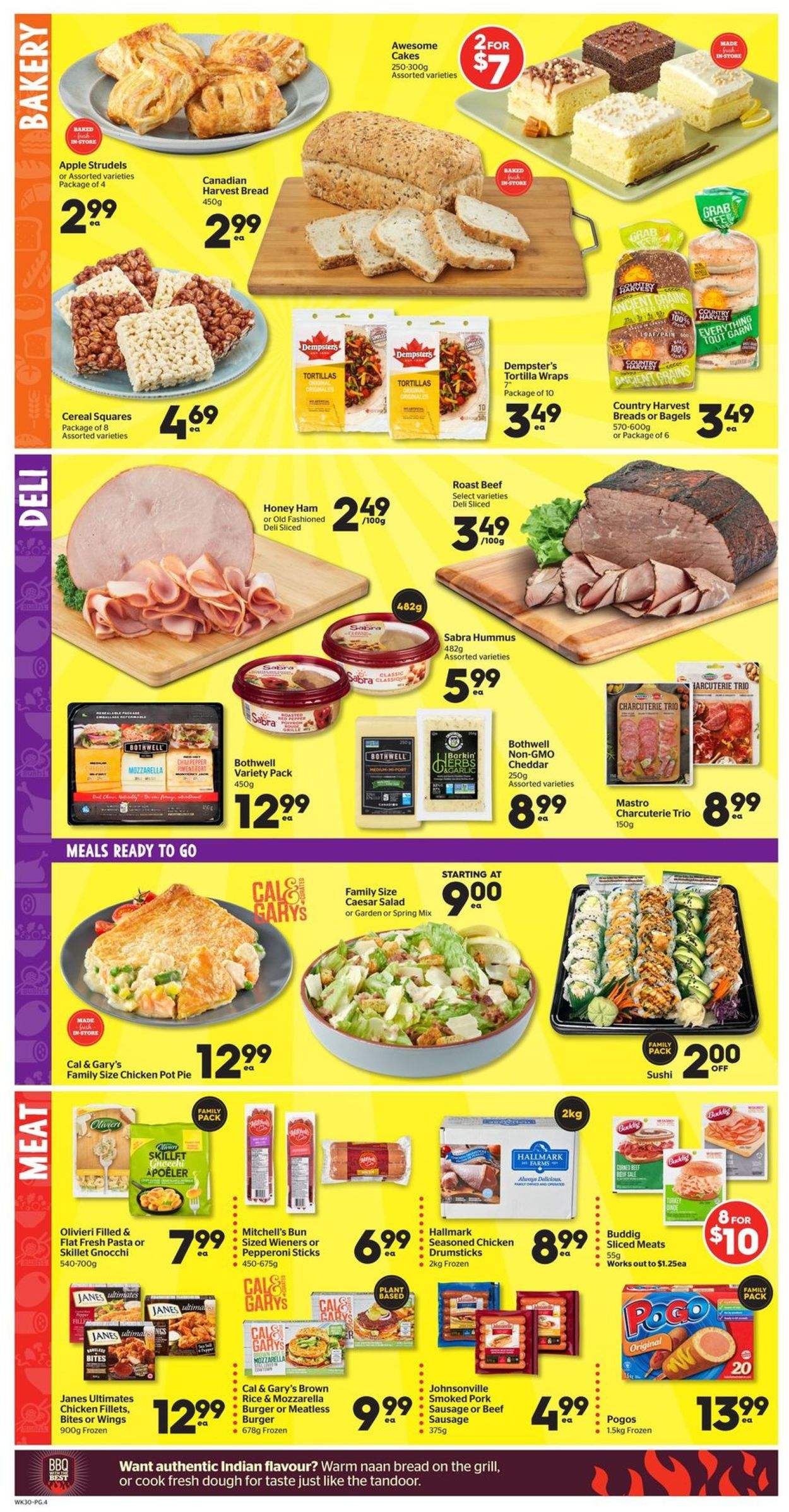 Calgary Co-op Flyer - 05/27-06/02/2021 (Page 4)