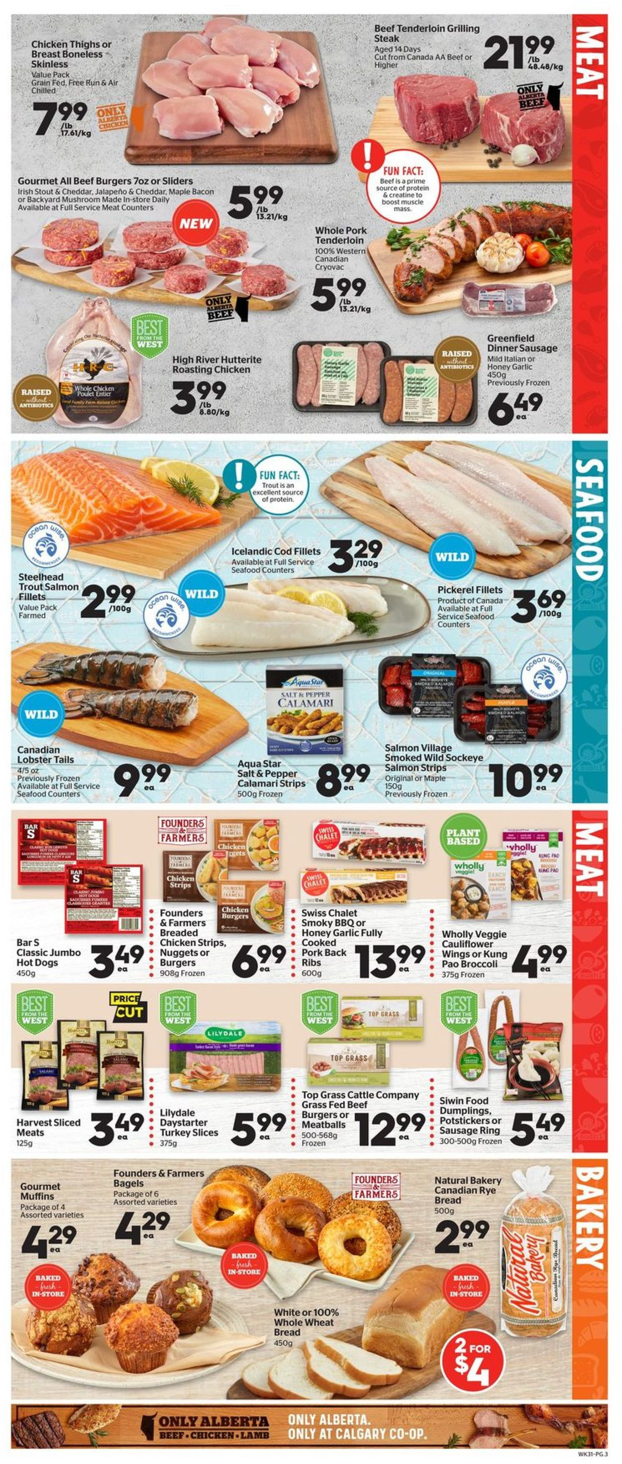 Calgary Co-op Flyer - 06/03-06/09/2021 (Page 3)