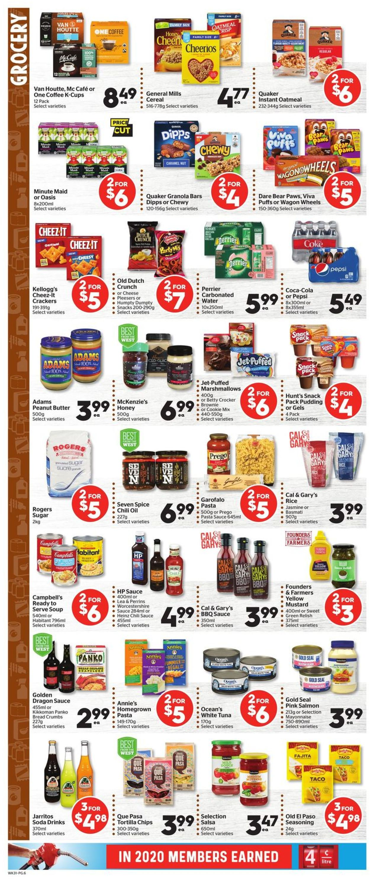 Calgary Co-op Flyer - 06/03-06/09/2021 (Page 6)