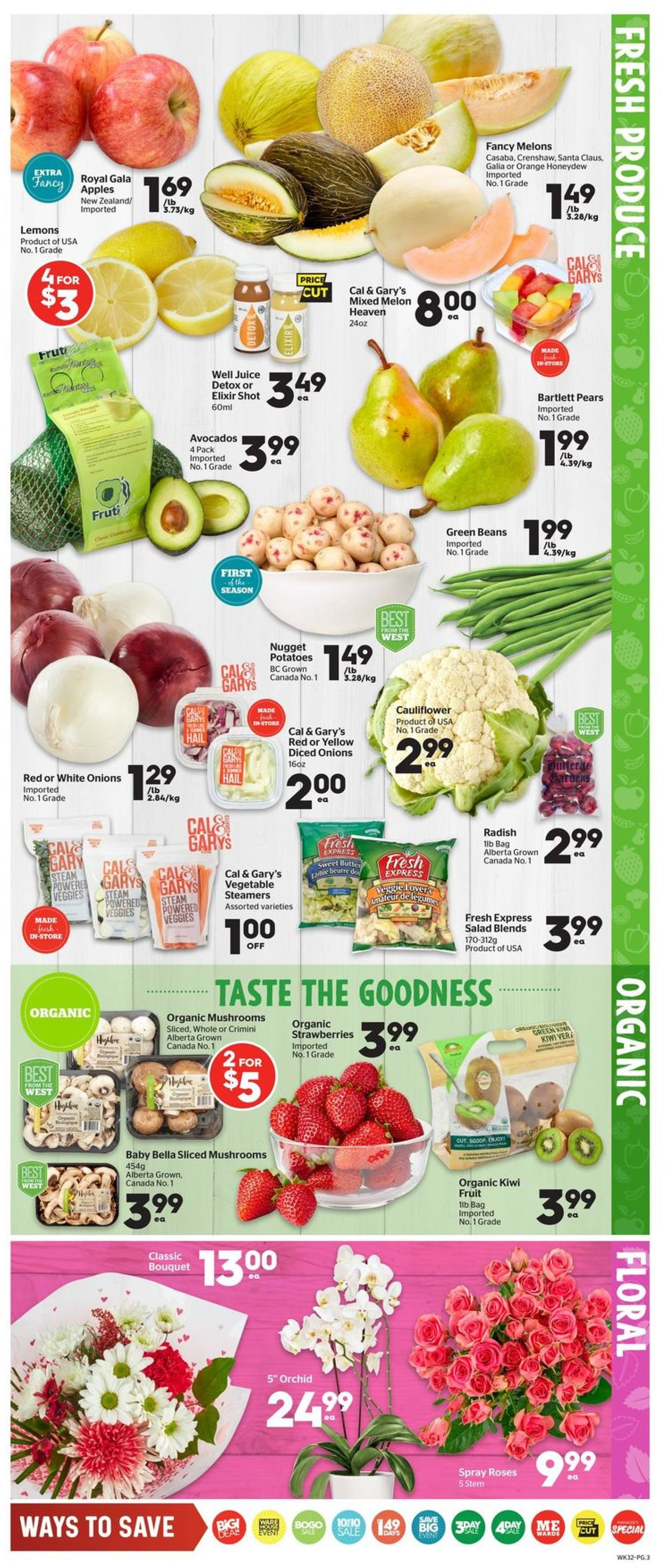 Calgary Co-op Flyer - 06/10-06/16/2021 (Page 3)
