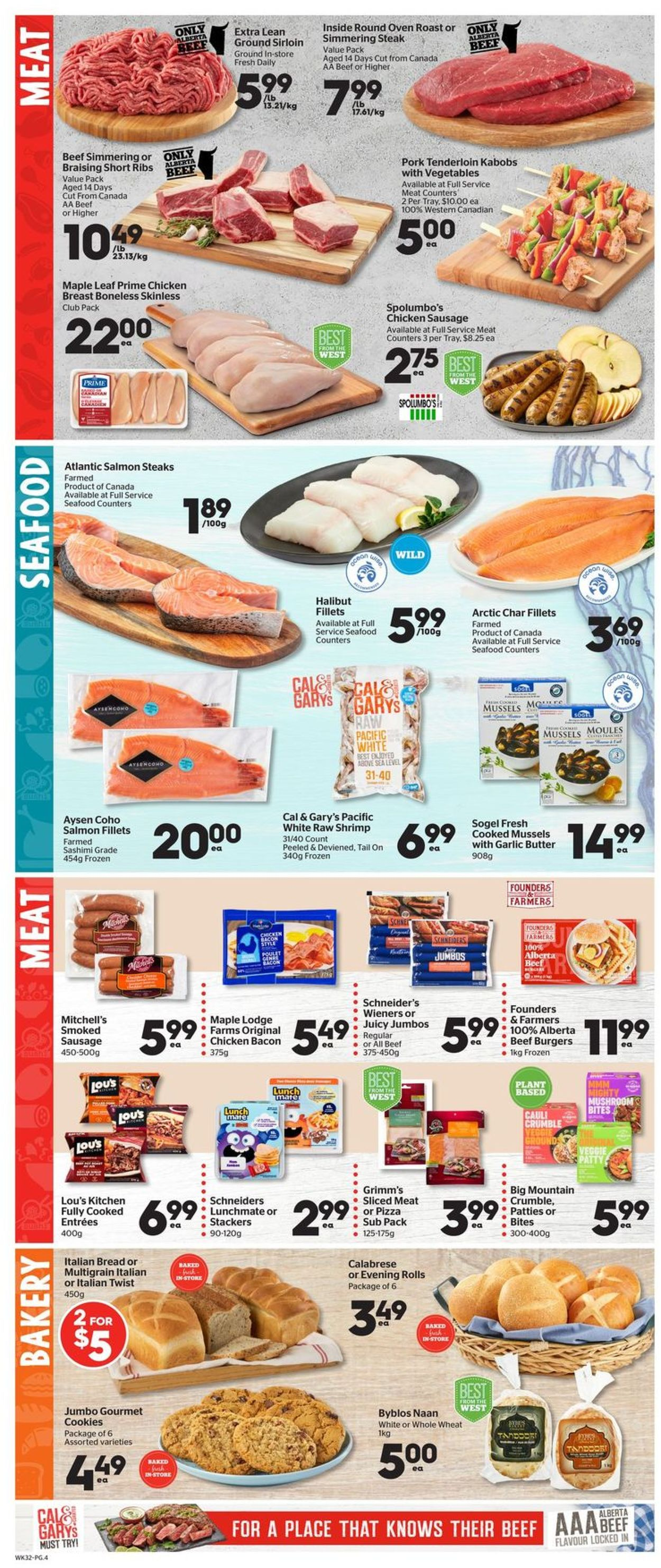 Calgary Co-op Flyer - 06/10-06/16/2021 (Page 4)