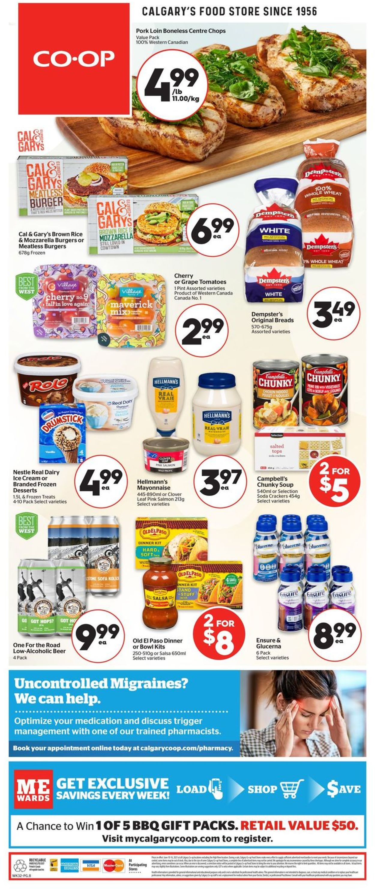 Calgary Co-op Flyer - 06/10-06/16/2021 (Page 8)