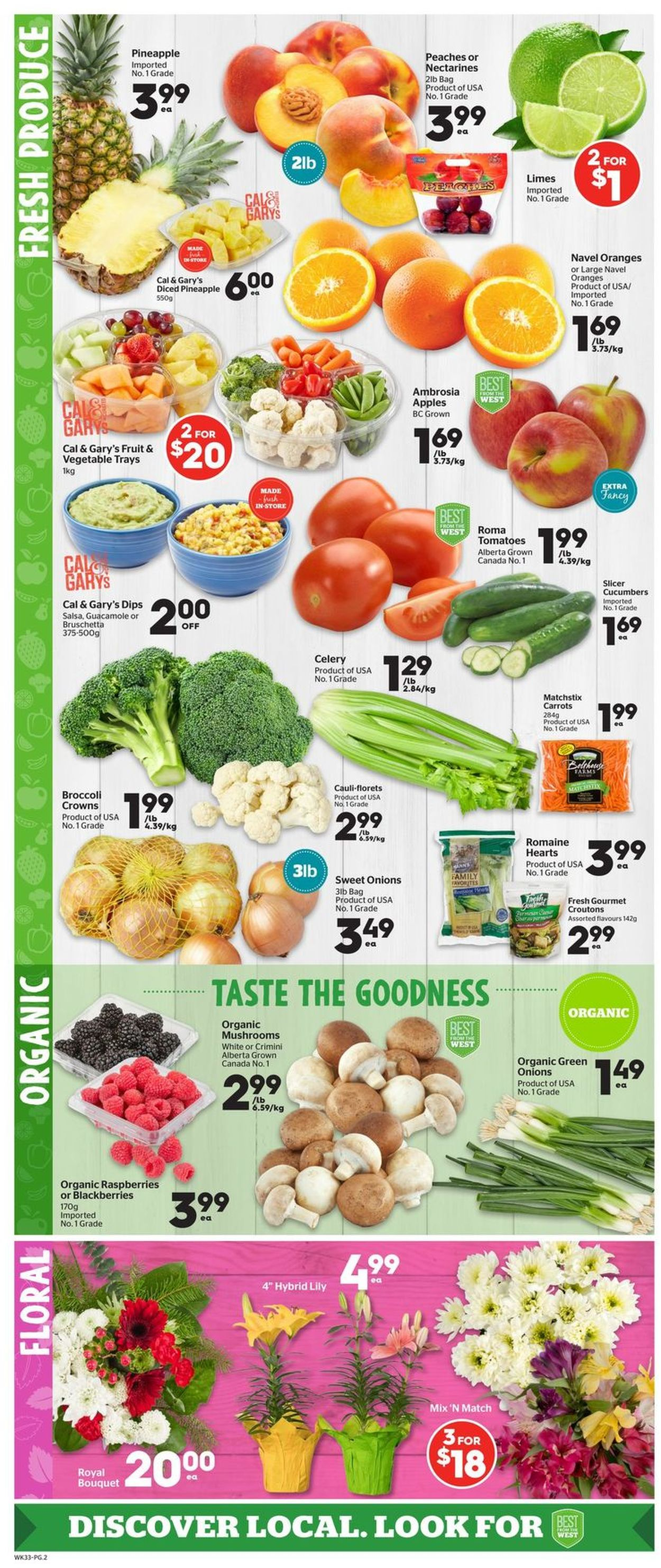 Calgary Co-op Flyer - 06/17-06/23/2021 (Page 2)