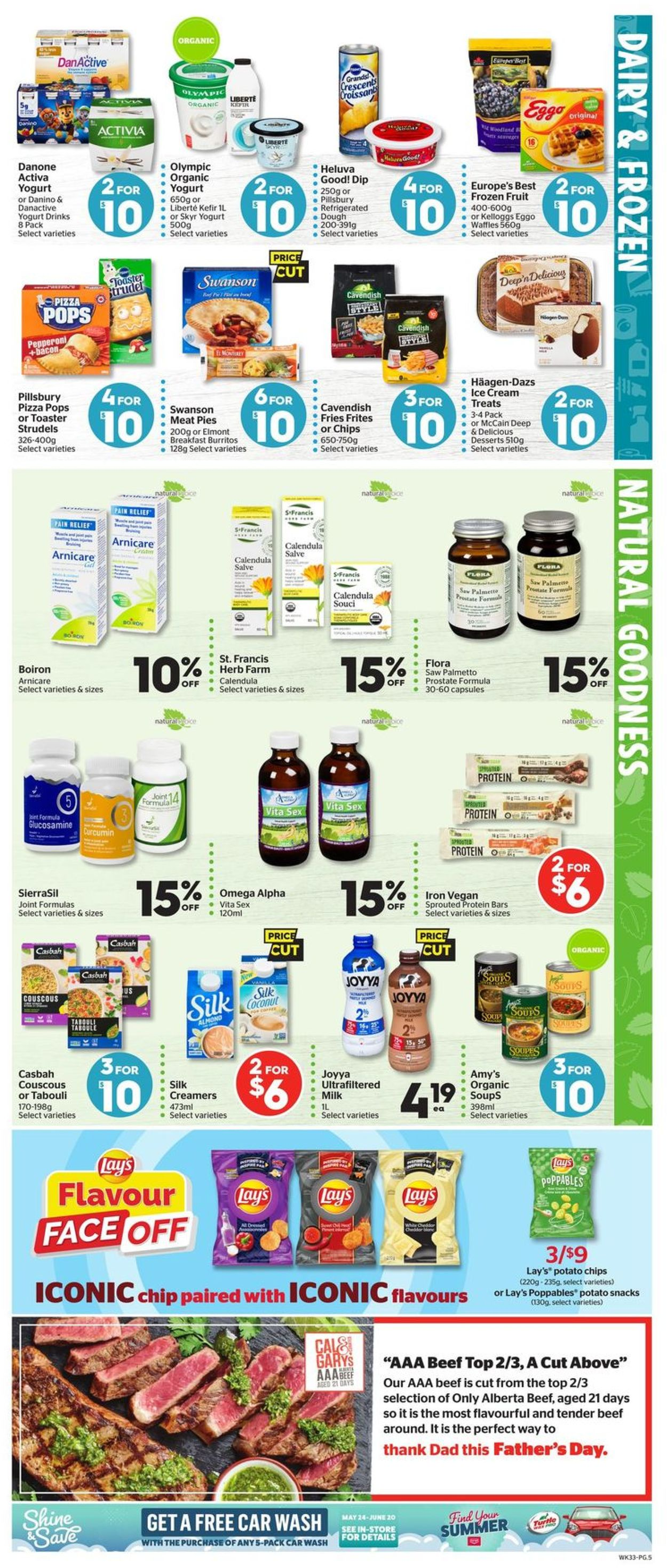 Calgary Co-op Flyer - 06/17-06/23/2021 (Page 5)