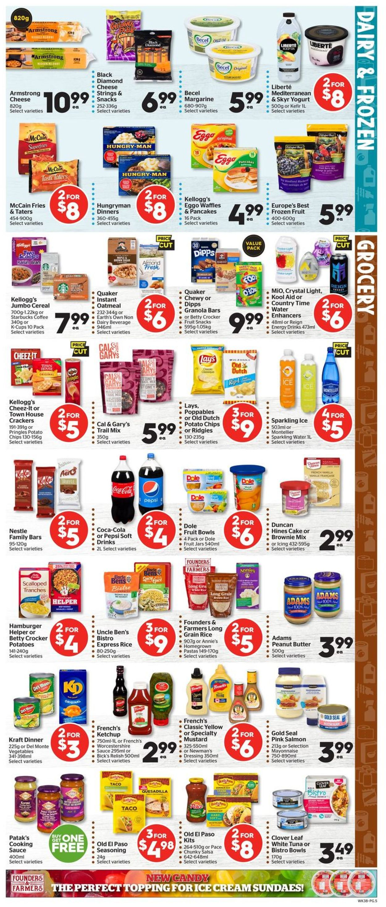 Calgary Co-op Flyer - 07/22-07/28/2021 (Page 7)