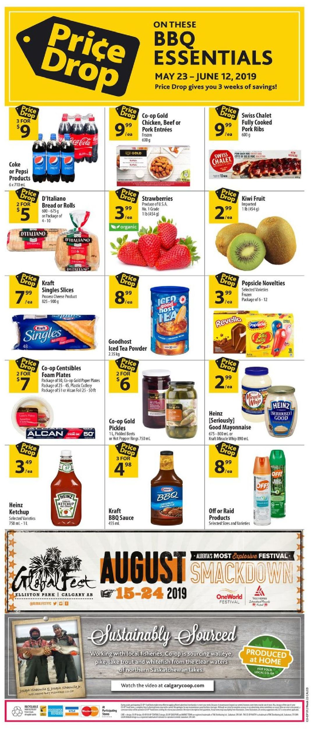 Calgary Co-op Flyer - 05/23-05/29/2019 (Page 2)