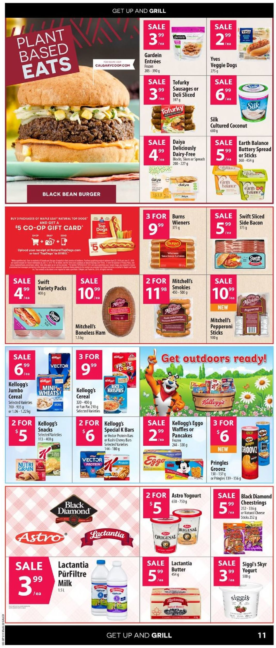 Calgary Co-op Flyer - 05/23-05/29/2019 (Page 14)