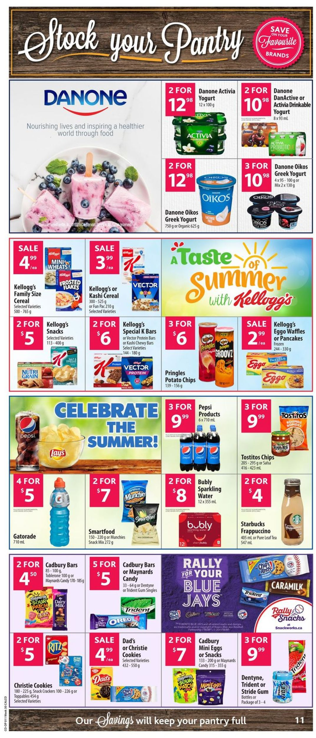 Calgary Co-op Flyer - 07/18-07/24/2019 (Page 15)