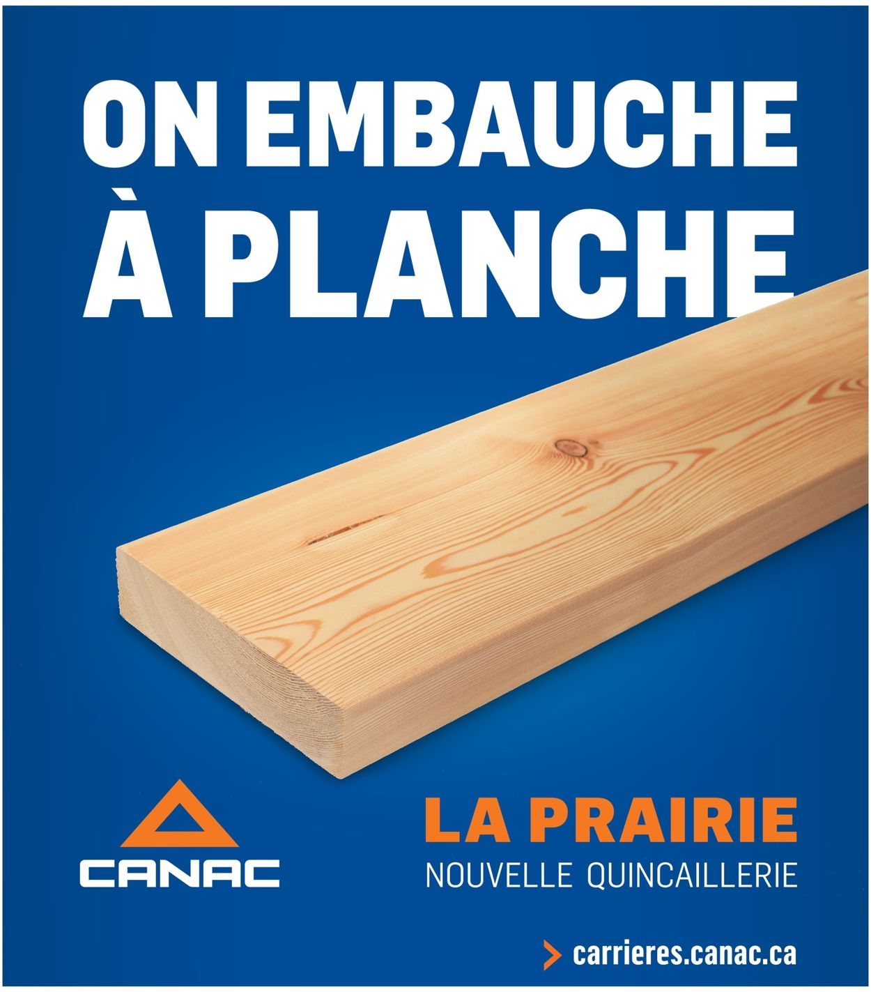 Canac Flyer - 10/06-10/14/2020