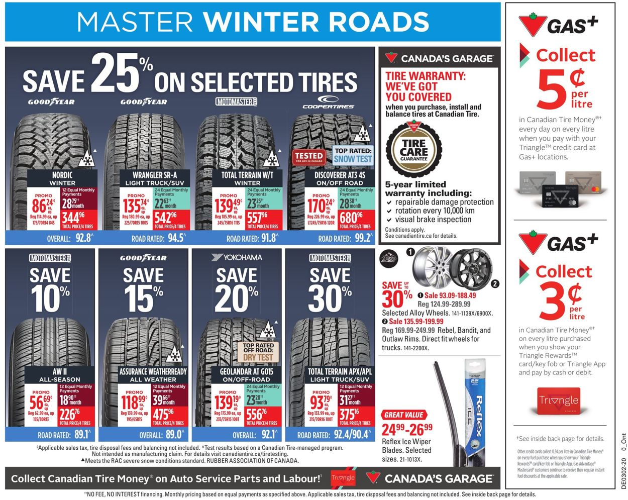Canadian Tire Flyer - 01/03-01/09/2020 (Page 24)