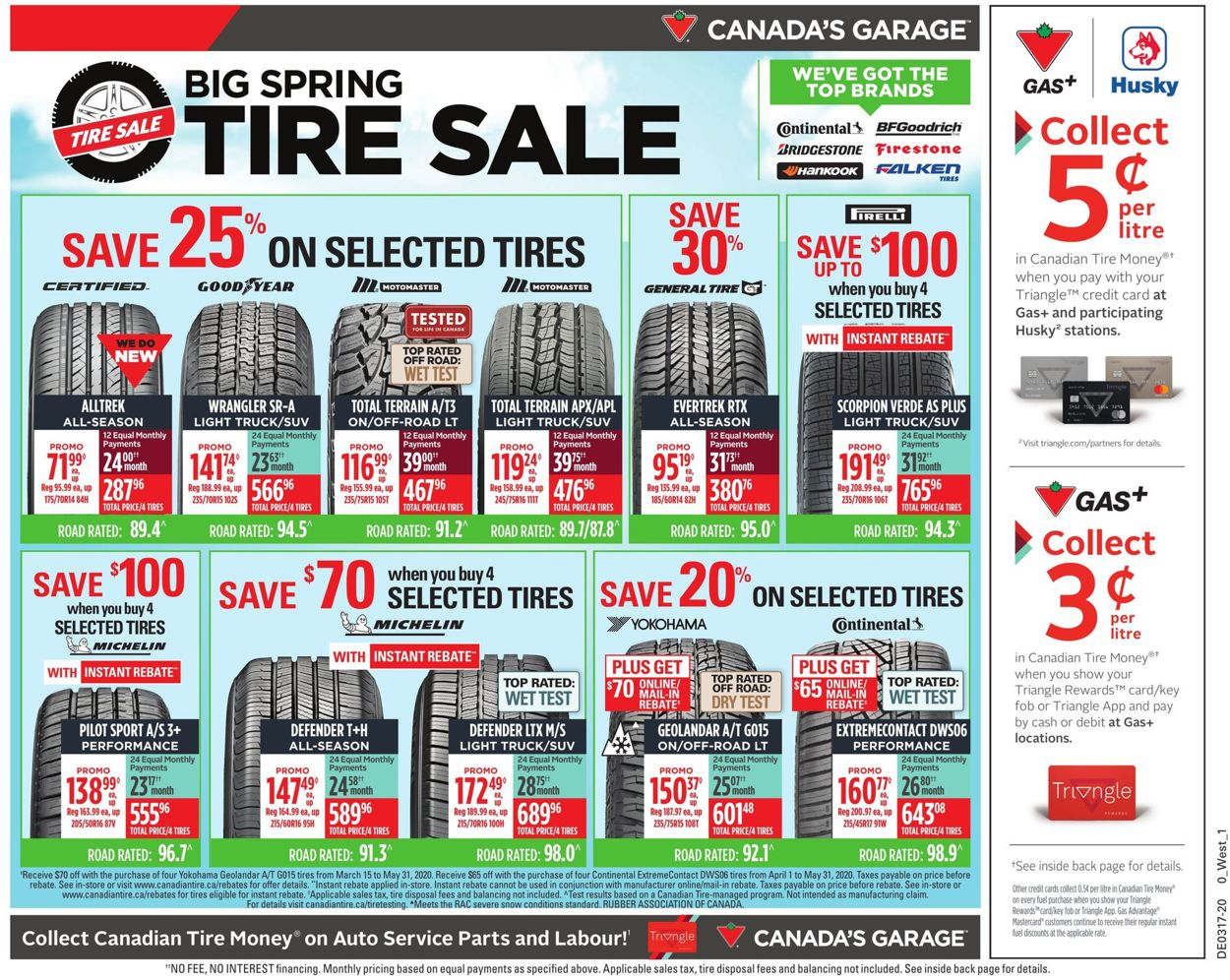 Canadian Tire Flyer - 04/17-04/23/2020 (Page 44)