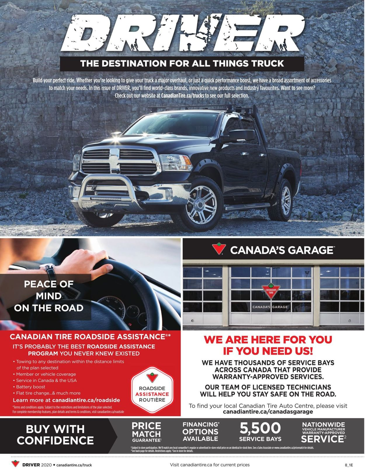 Canadian Tire Flyer - 04/17-05/14/2020 (Page 2)