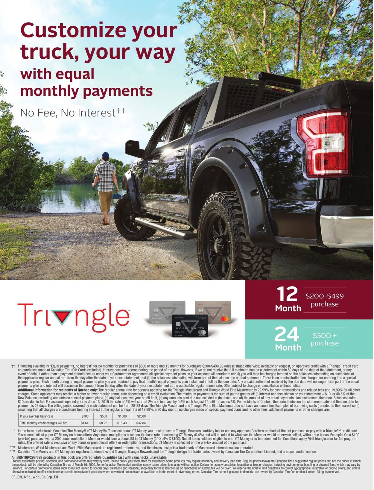 Canadian Tire Flyer - 04/17-05/14/2020 (Page 24)