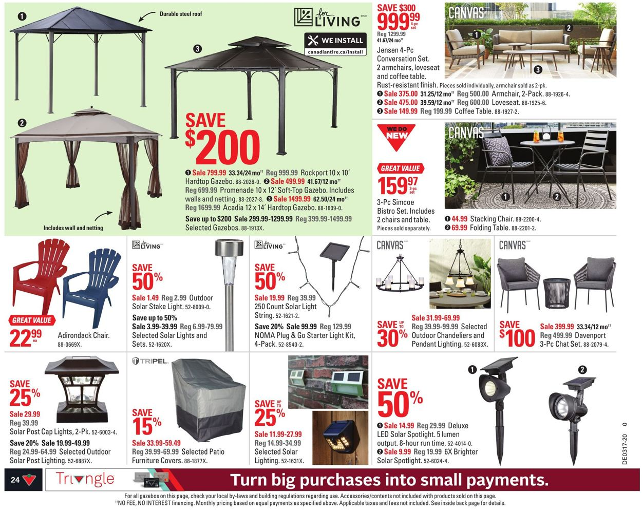 Canadian Tire Flyer - 04/16-04/22/2020 (Page 26)