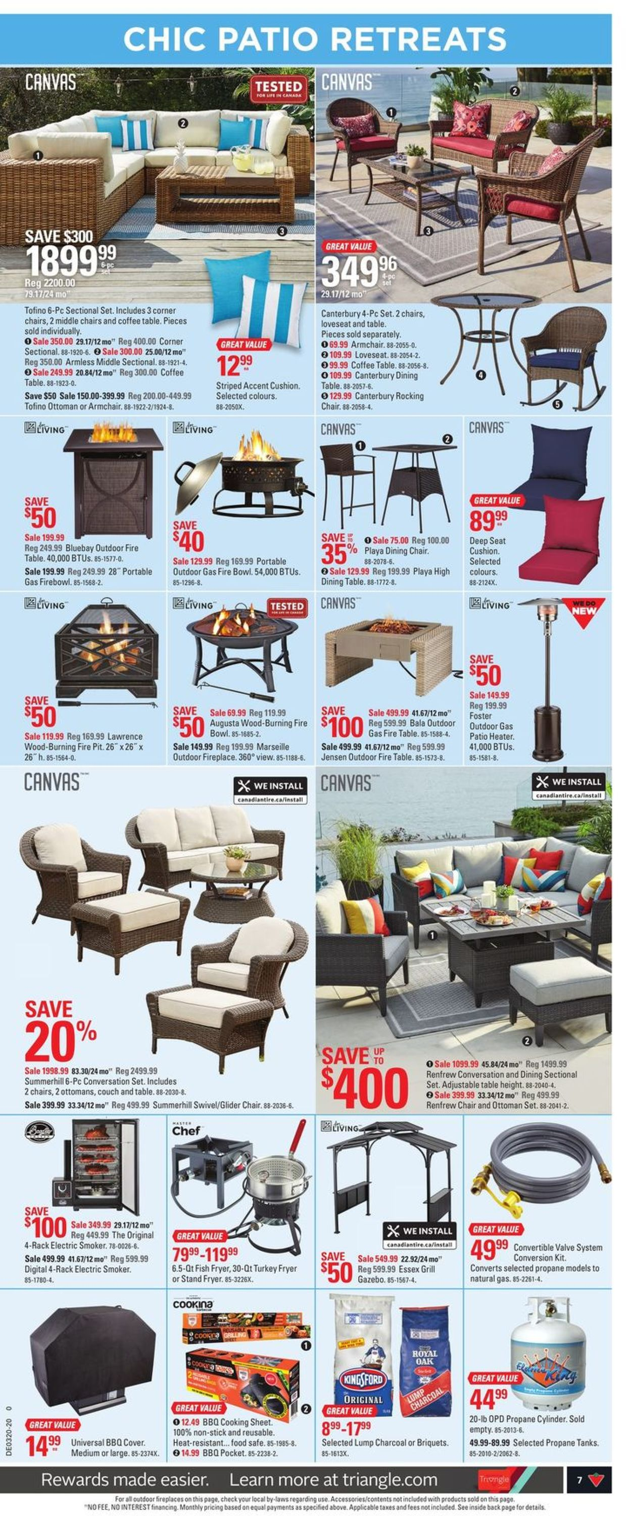 Canadian Tire Flyer - 05/08-05/14/2020 (Page 11)