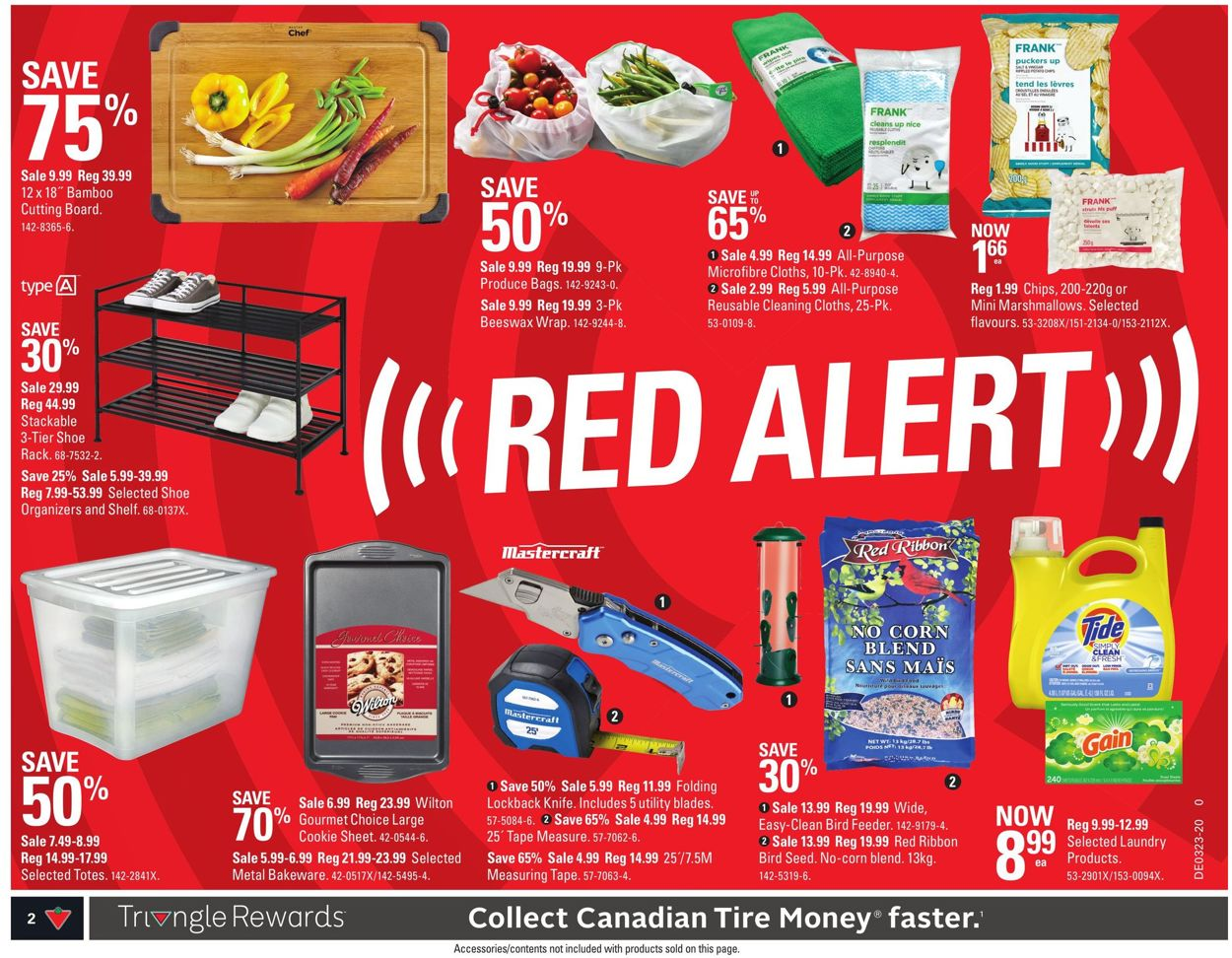 Canadian Tire Flyer - 05/29-06/04/2020 (Page 4)